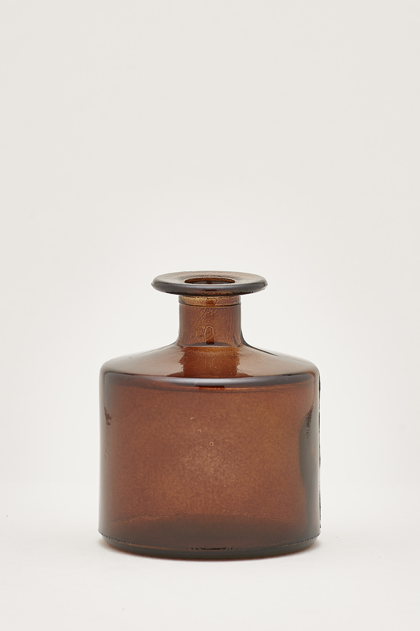 Linnea Round Bottle-Neck Vase