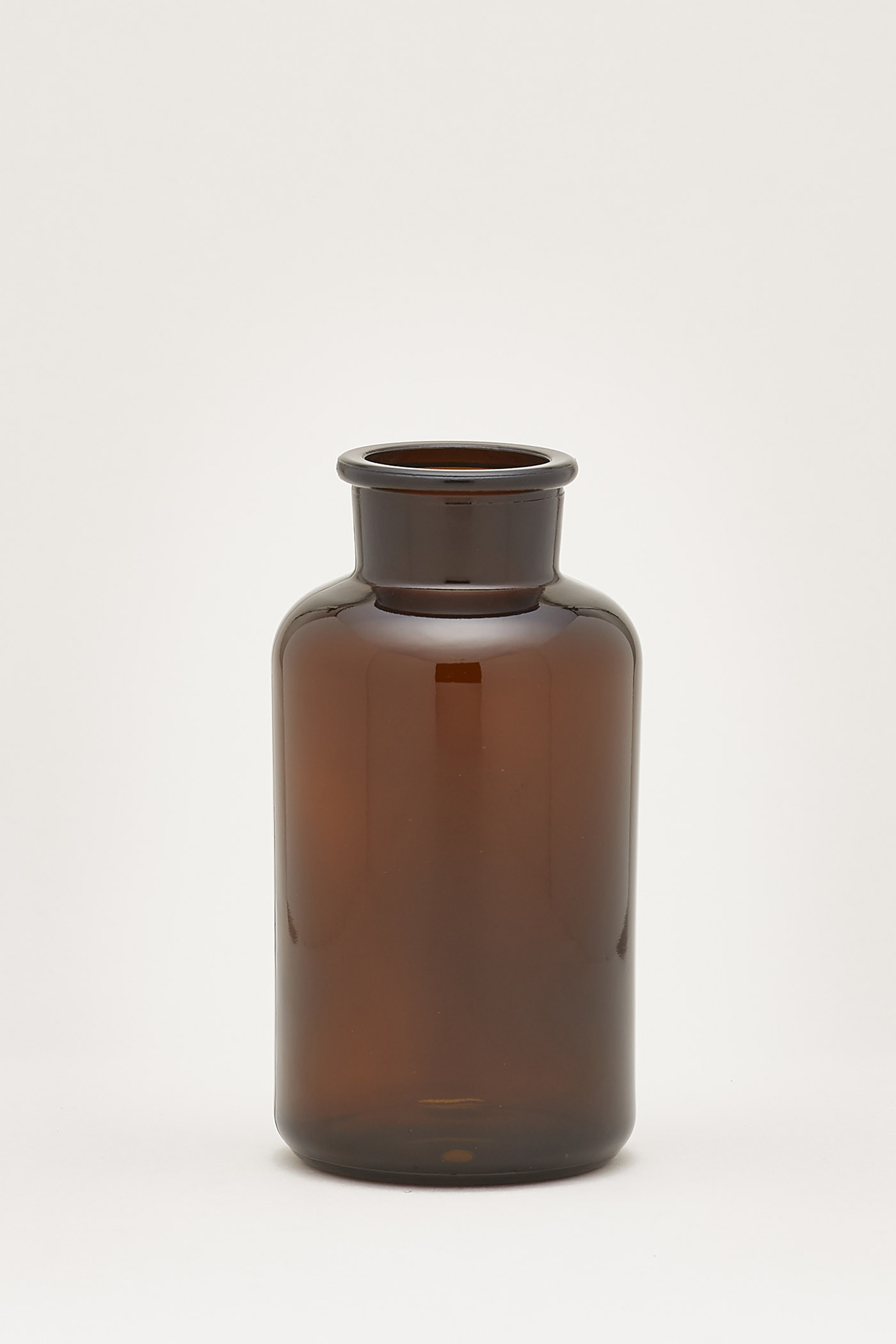 Inca Large Apothecary Bottle