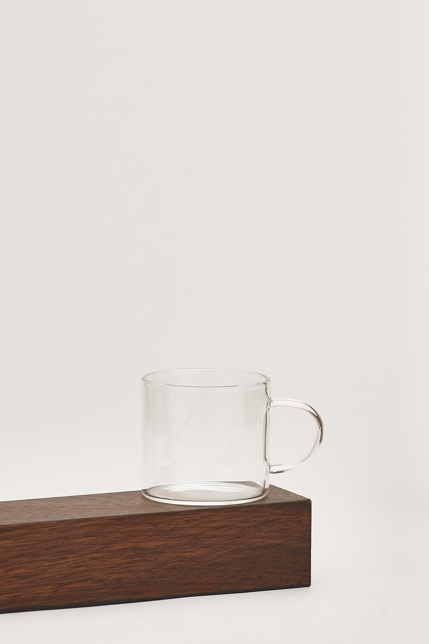 Shino Small Mug