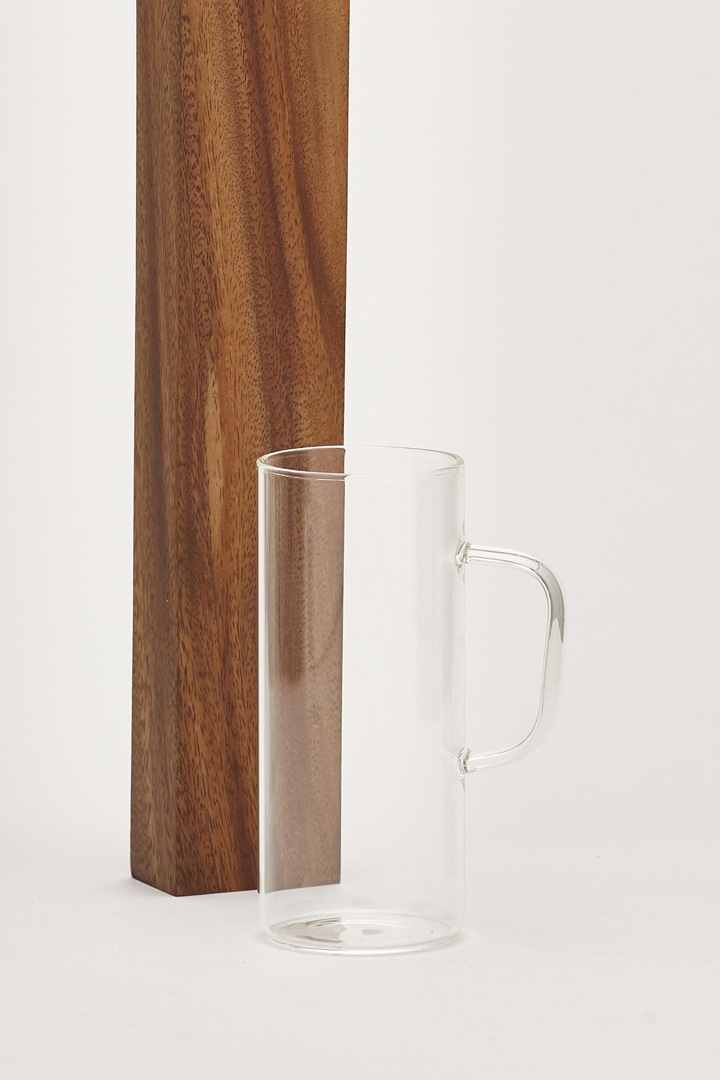 Shino Tall Mug