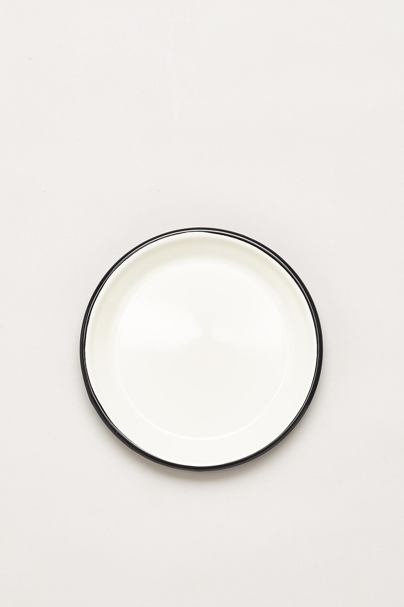 Rolf Enamel Small Plate