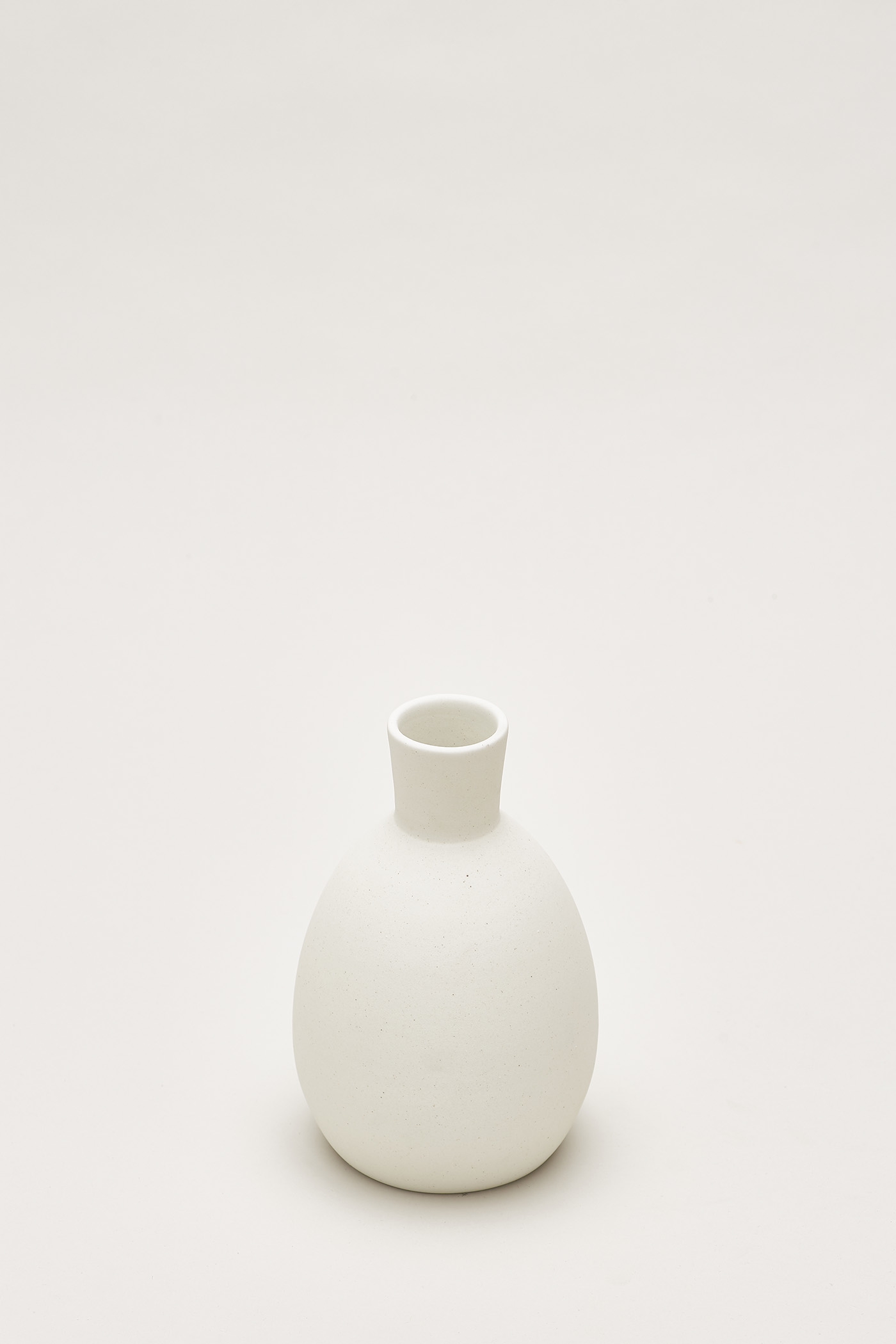 Sato Drop-shaped Vase