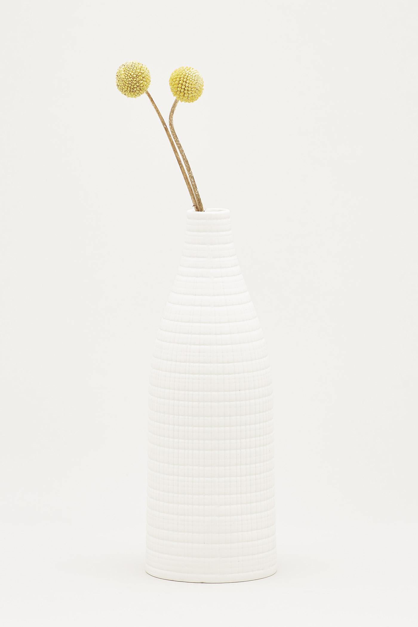 Seiichi Grid Vase