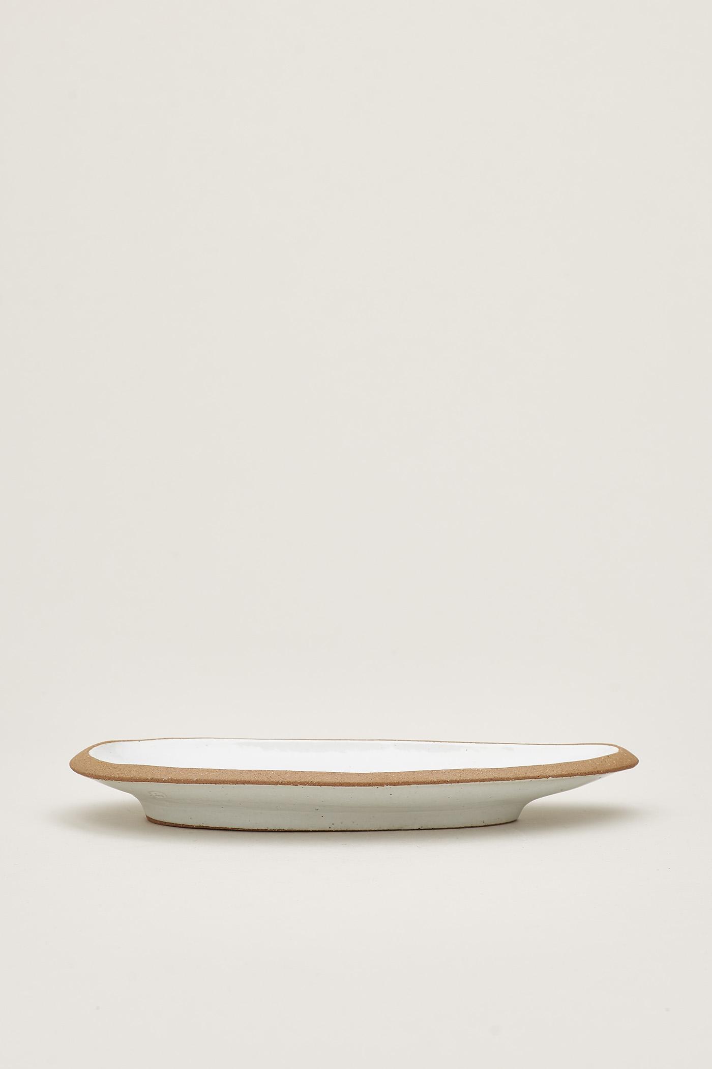 Shika Irregular Plate