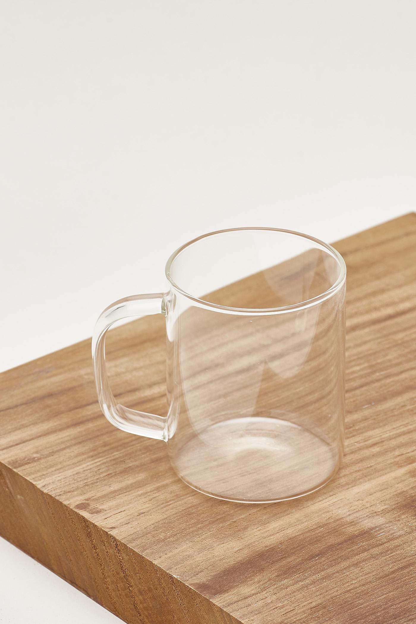 Shino Large Mug