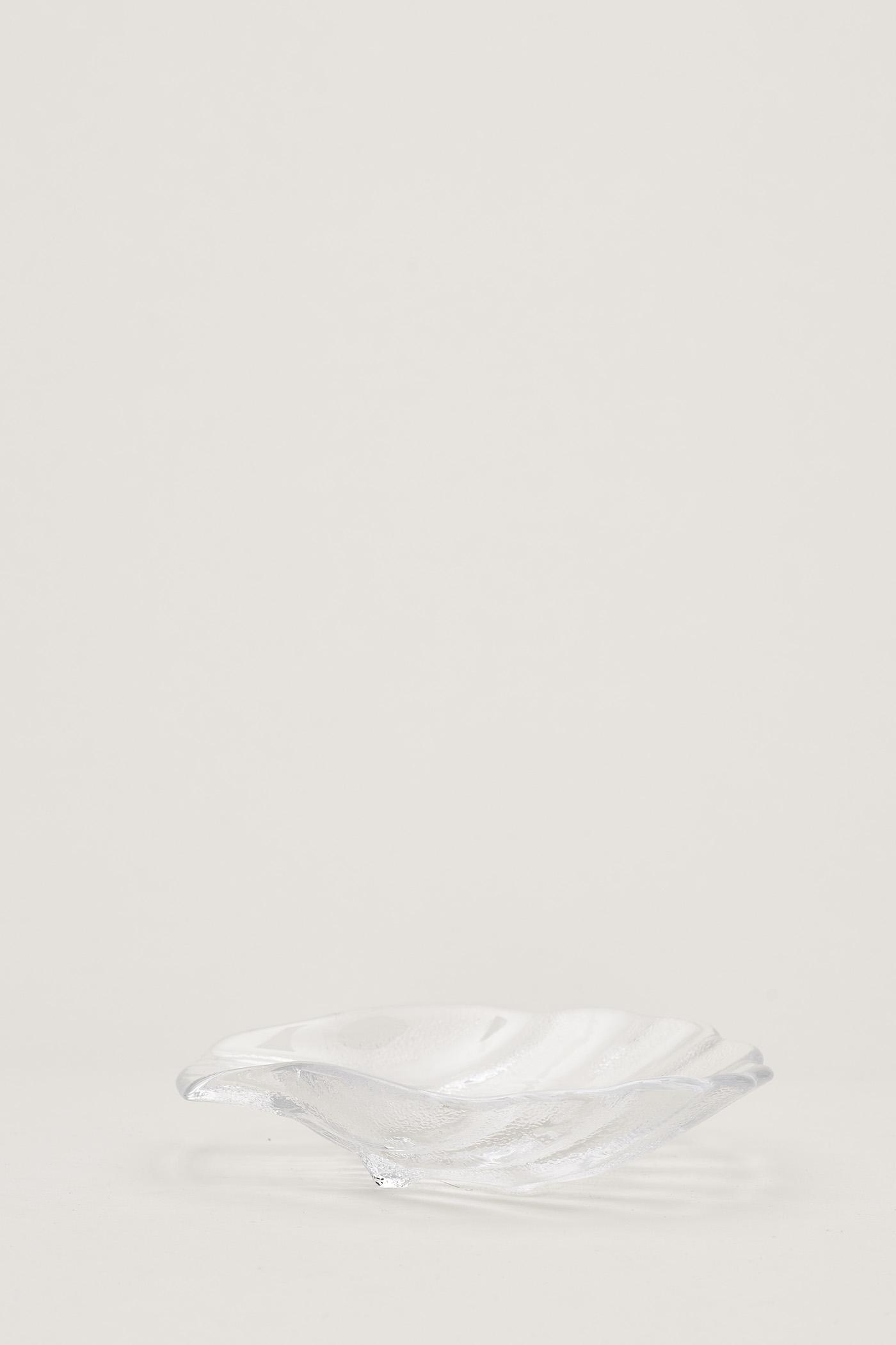 Taina Shell-Shaped Dish