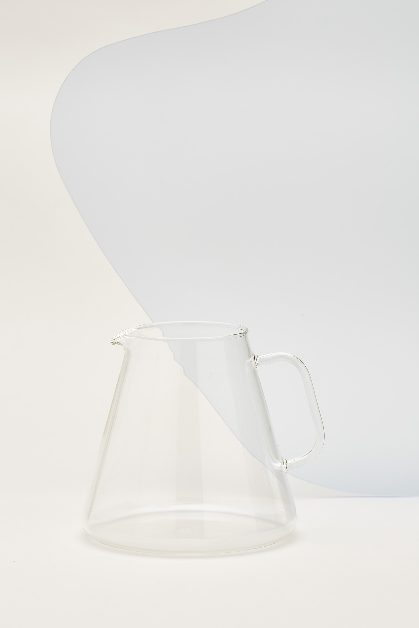 Trendglas Bari Glass Pot