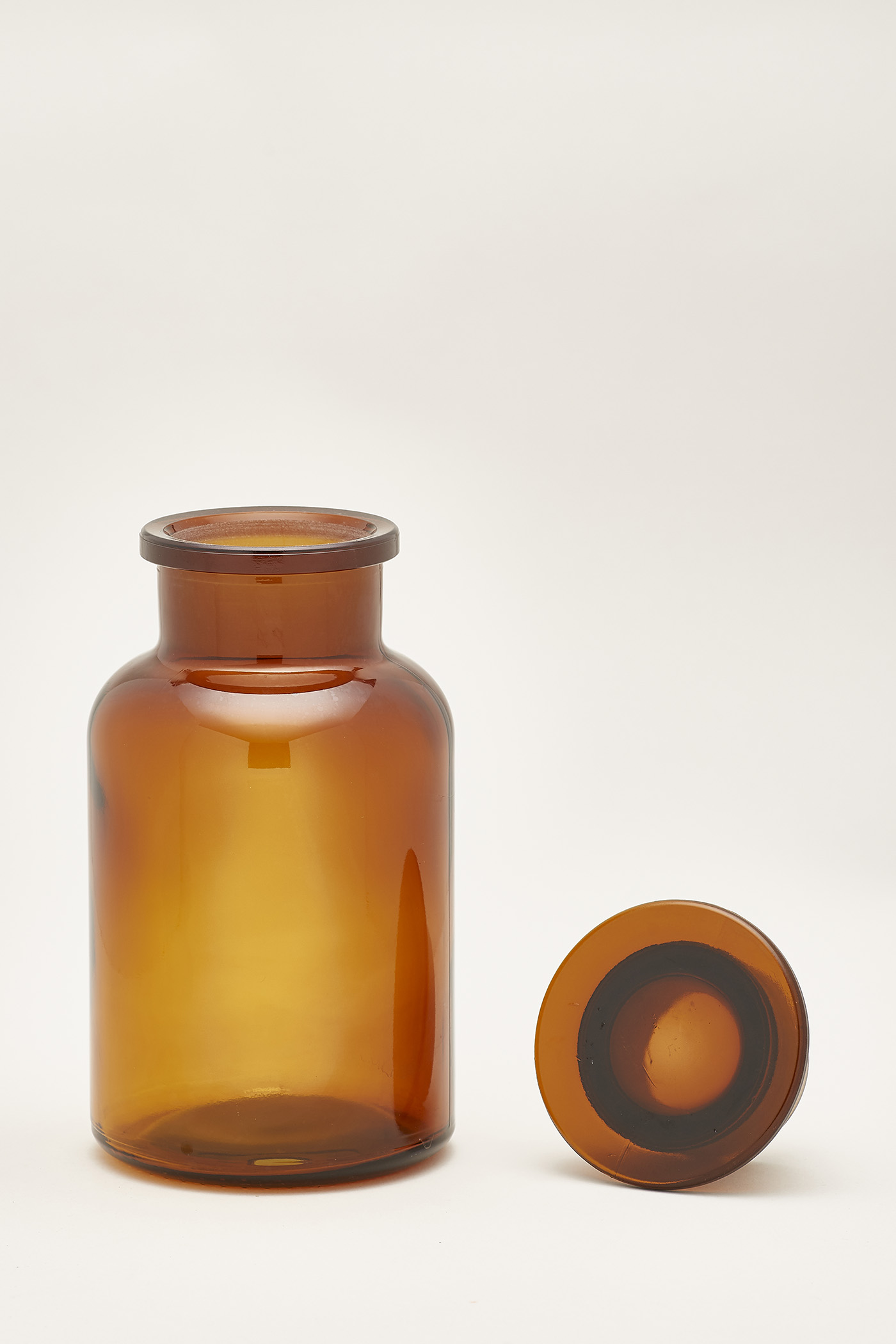 Trendglas Large Apothecary Bottle