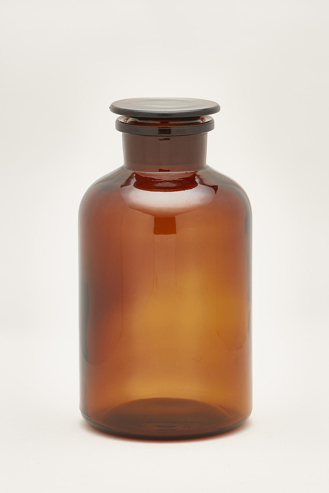 Trendglas Maxi Apothecary Bottle