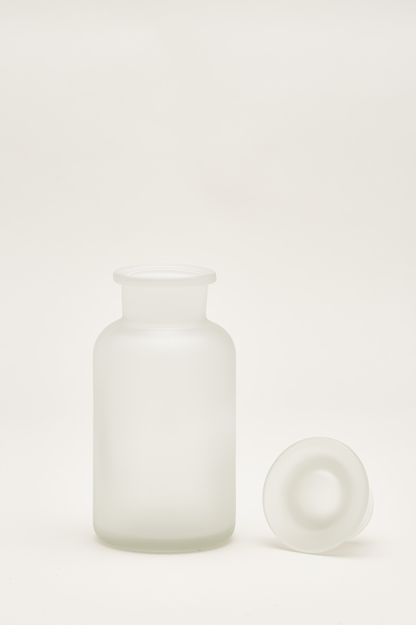 Trendglas Medium Apothecary Bottle