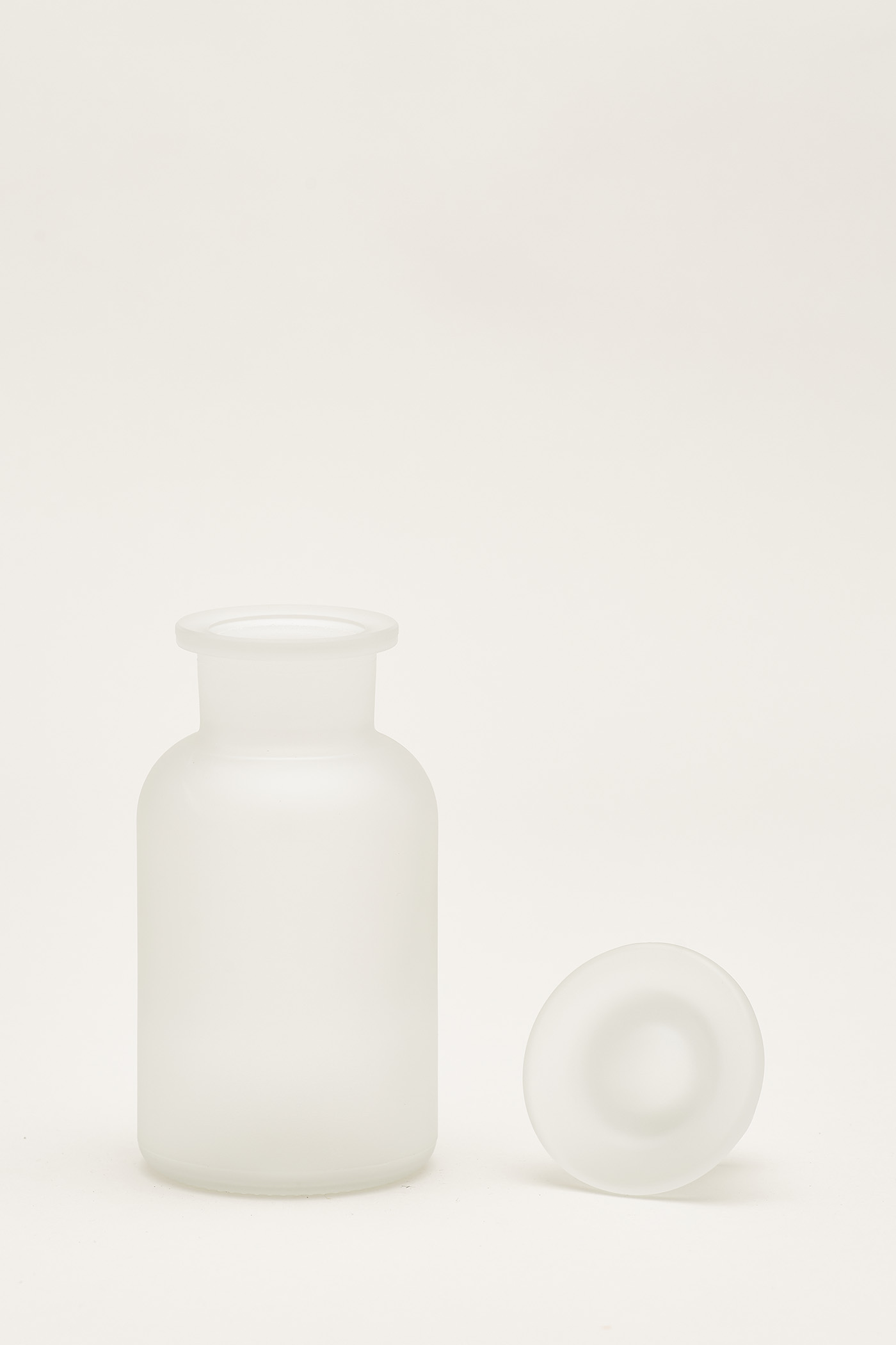 Trendglas Small Apothecary Bottle