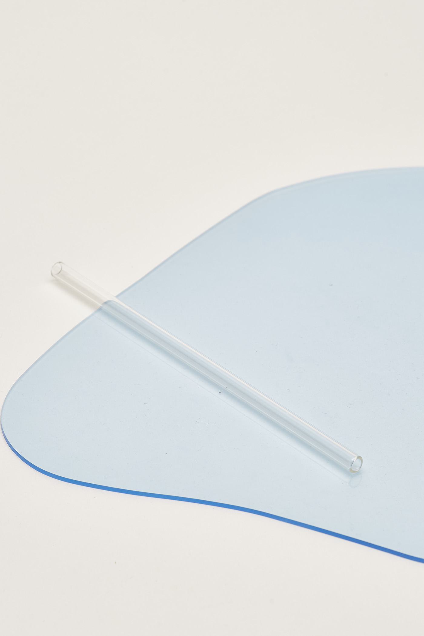 Trendglas Glass Straw 25cm