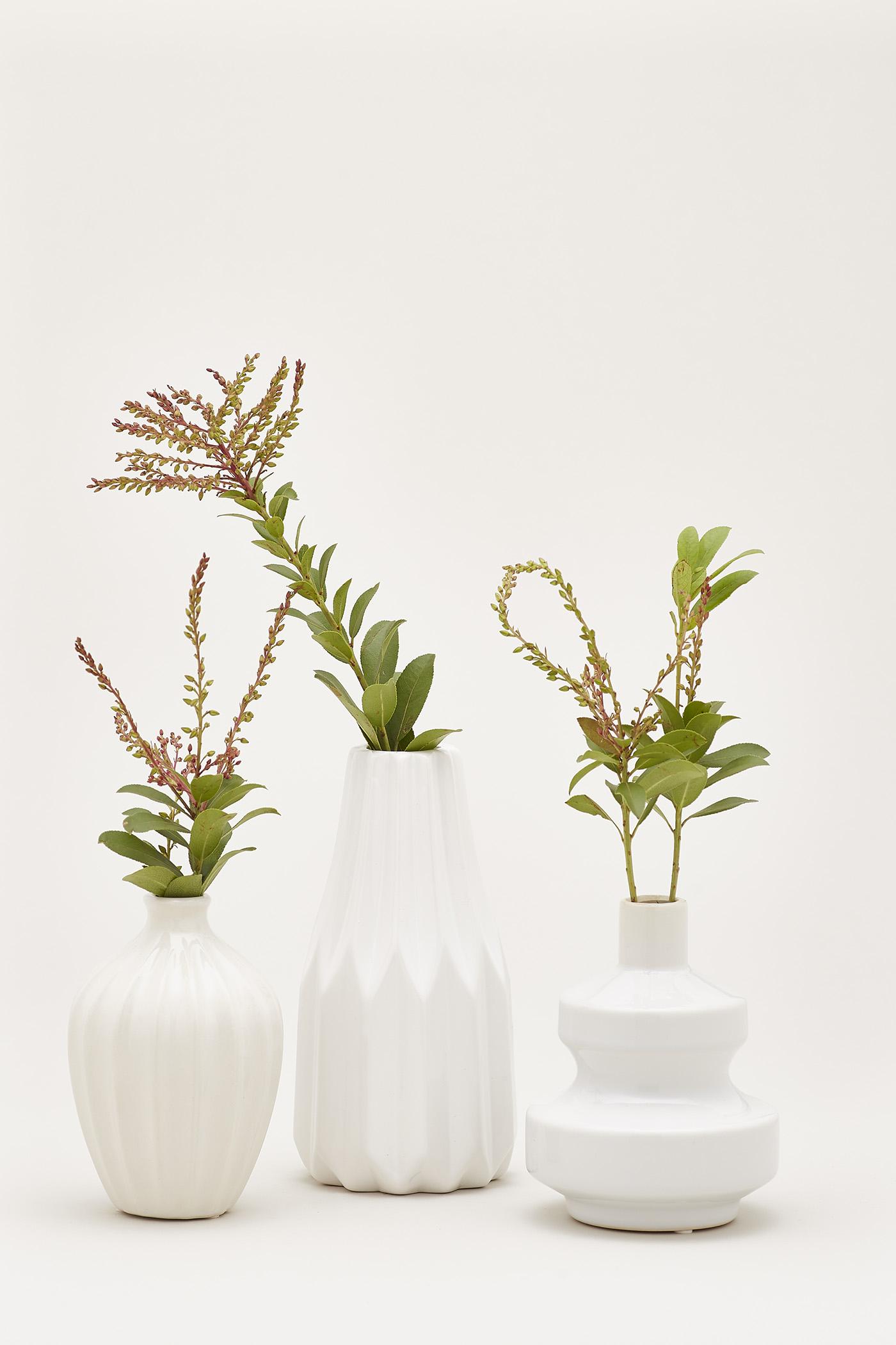 Inge Totem Vase