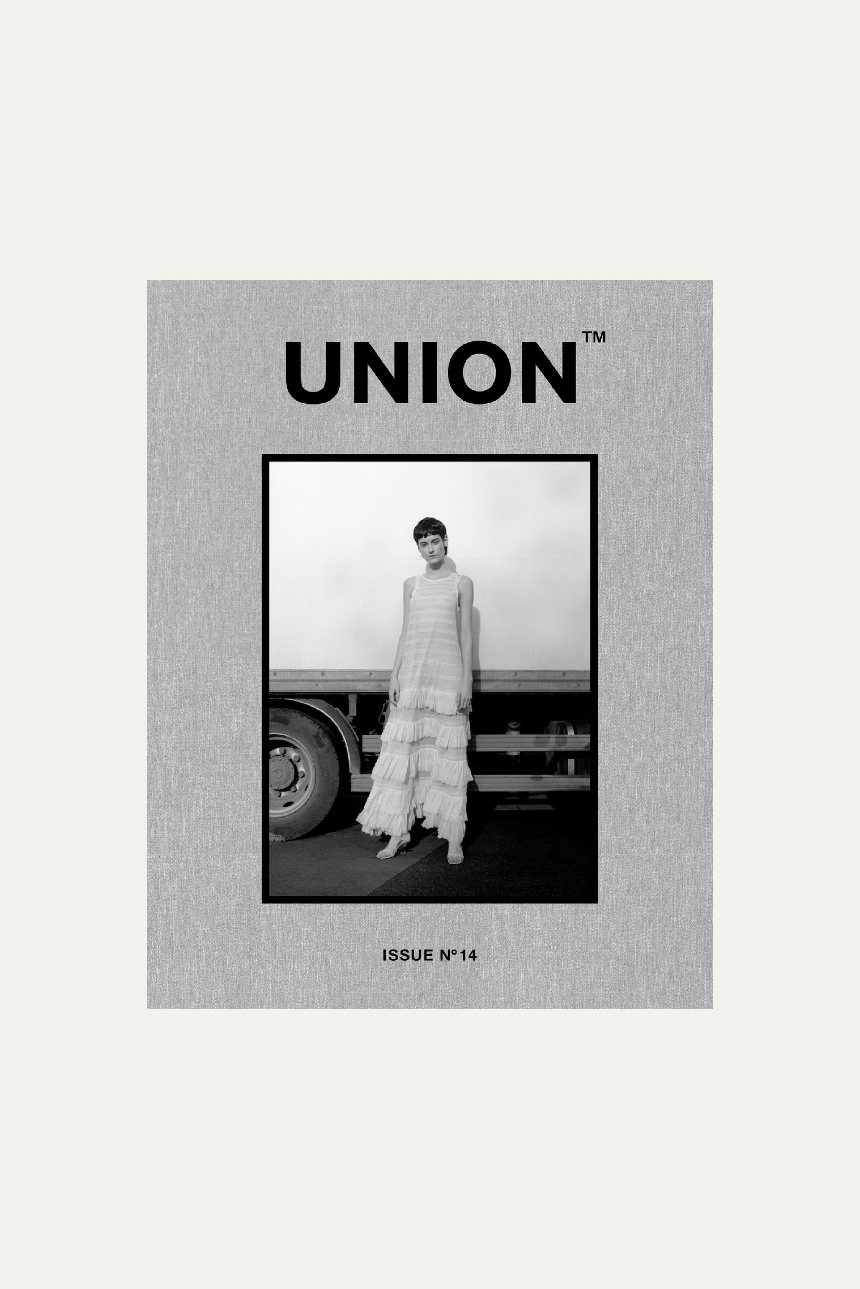 Union Vol 14