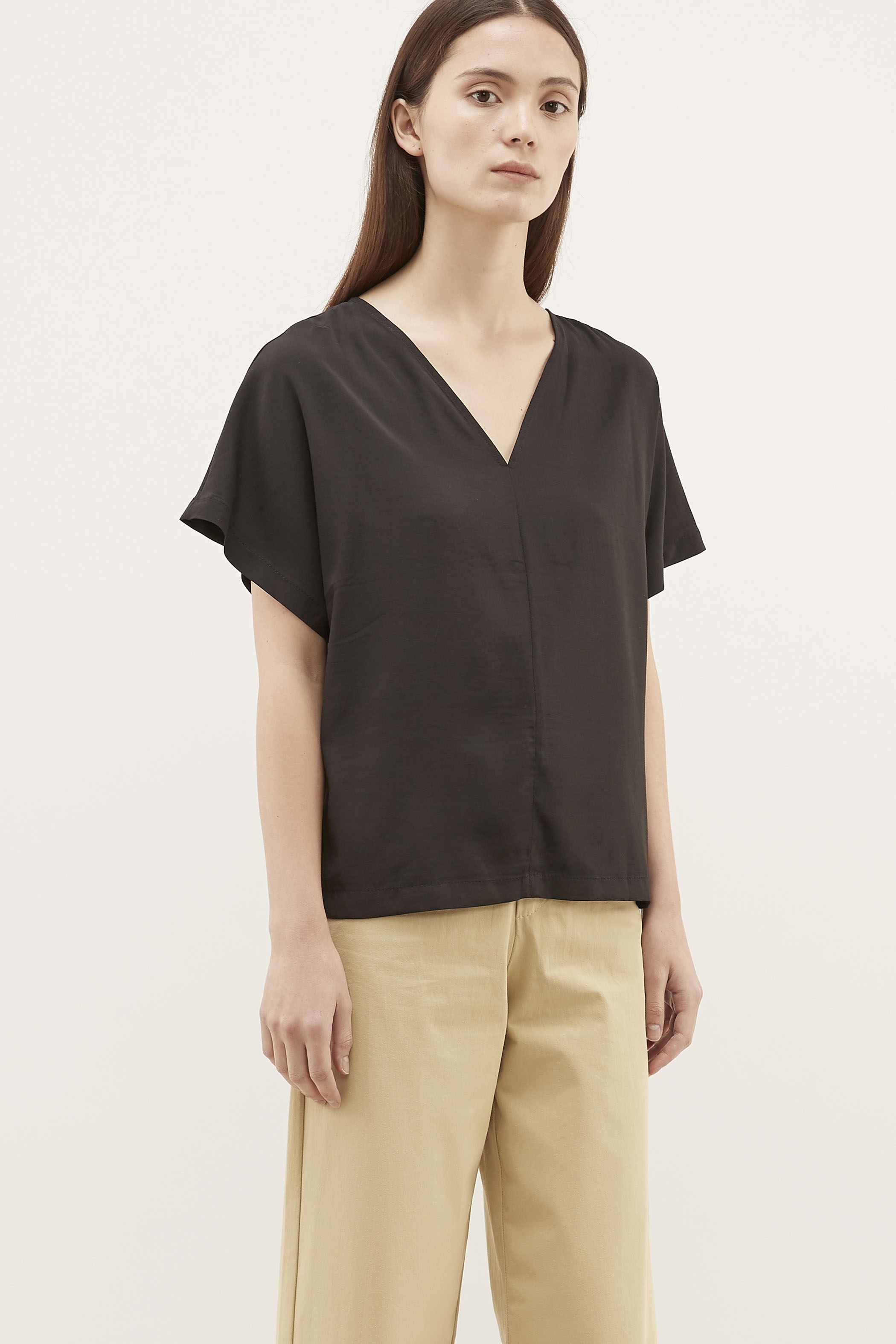 Arion Relaxed Blouse