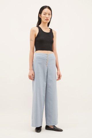 Katia Wide-leg Pants