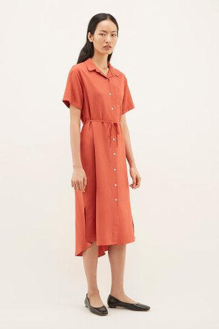 Naziel Shirtdress