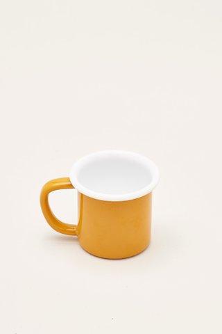 Bornn Small Mug