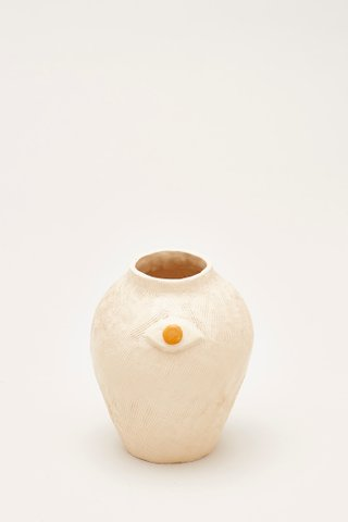 Hey Camel Eye Vase