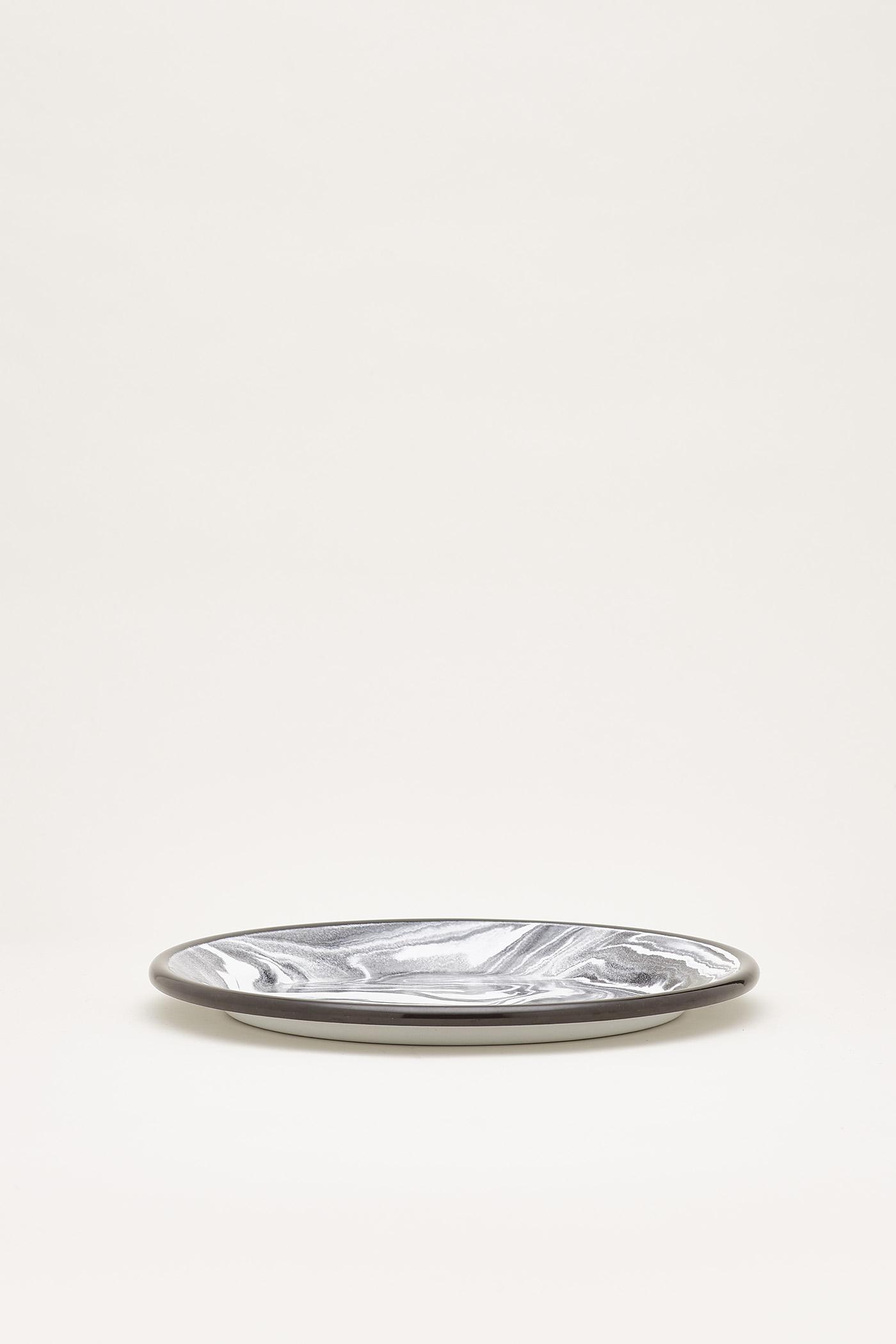 Bornn Large Flat Plate