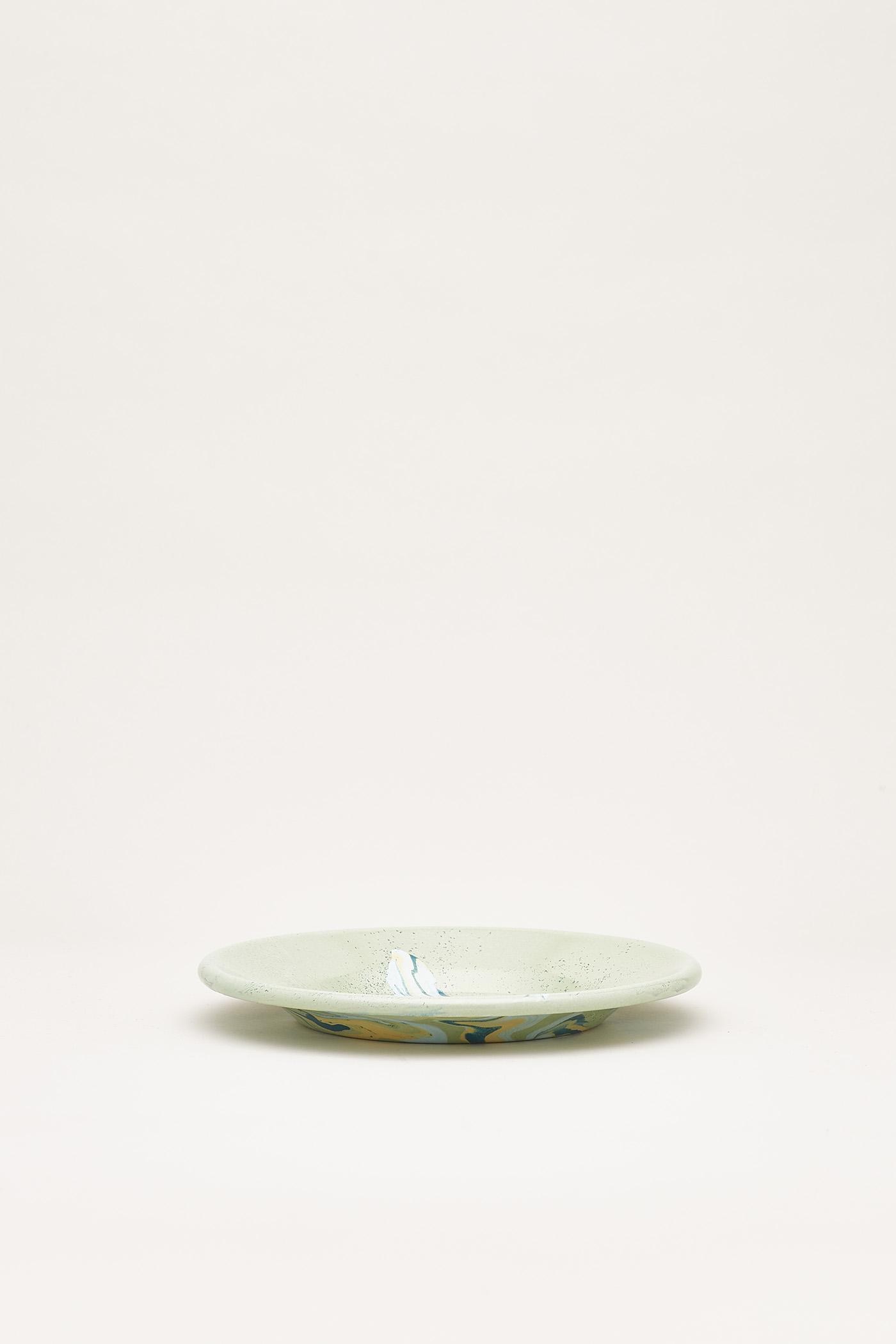 Bornn Small Flat Plate