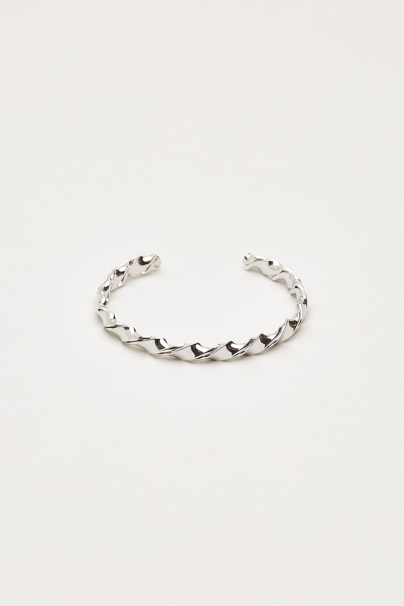Preeda Spiral Cuff Bracelet