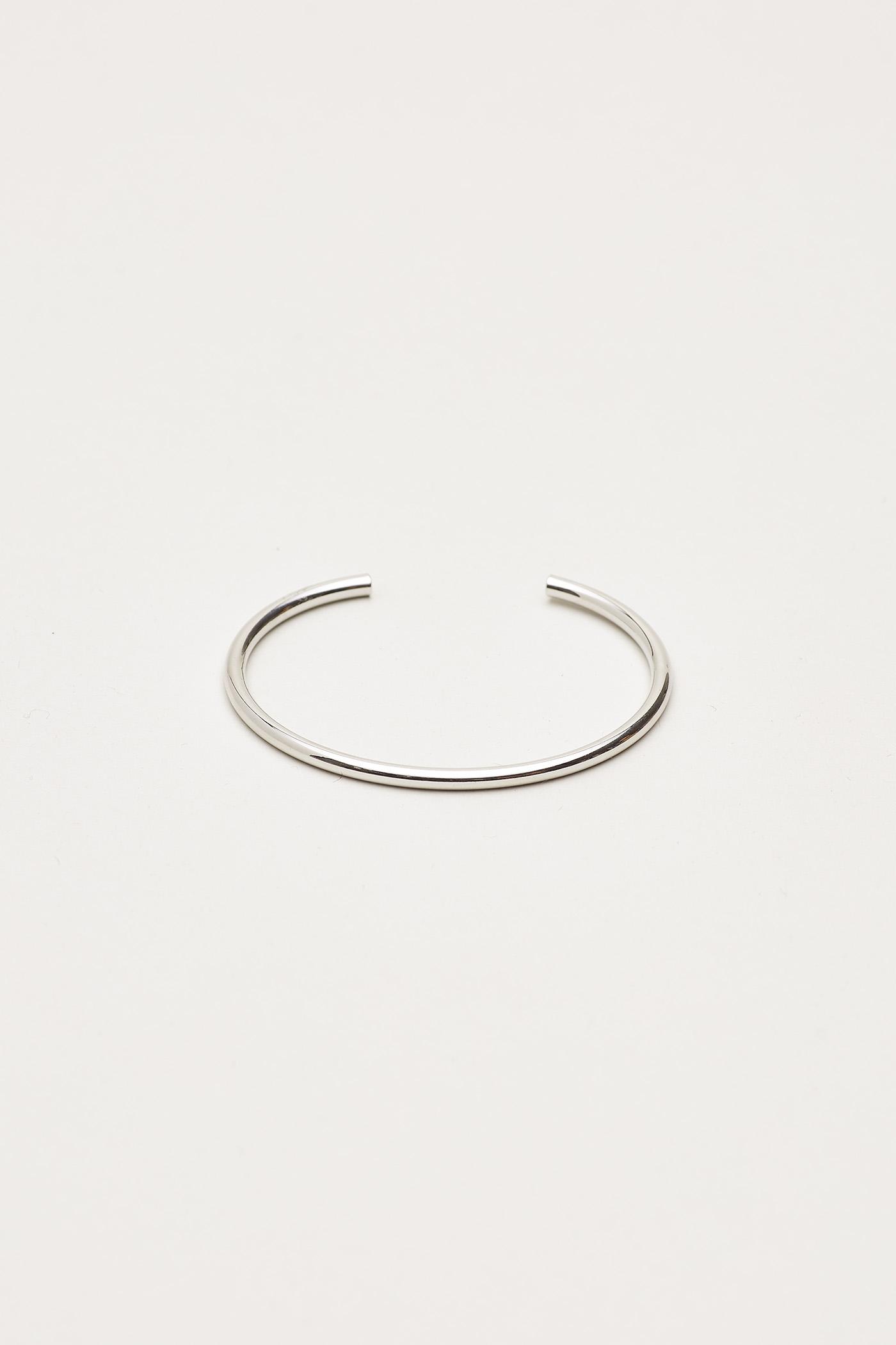 Hakan Bar Cuff Bracelet