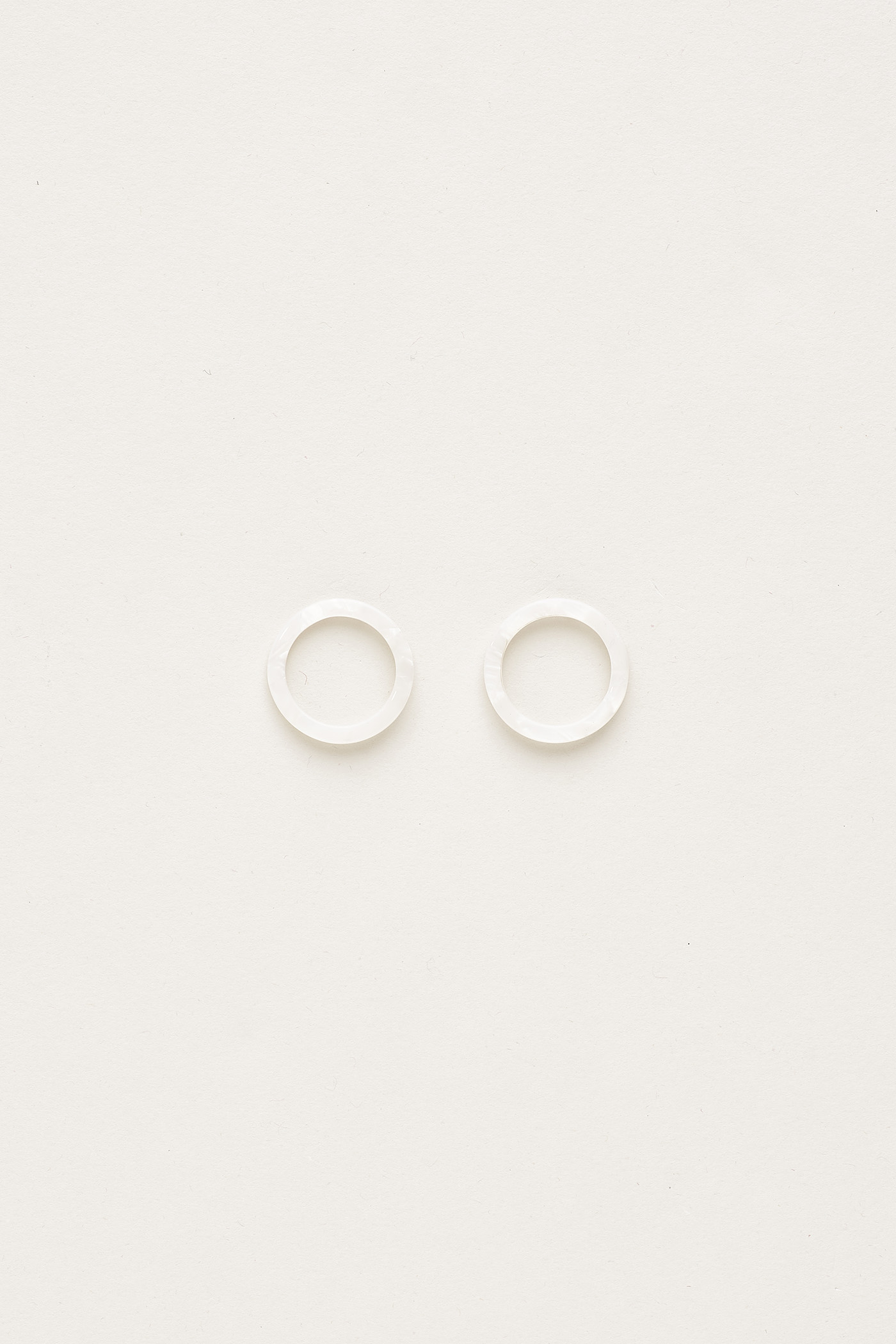 Vivica Circle Earrings