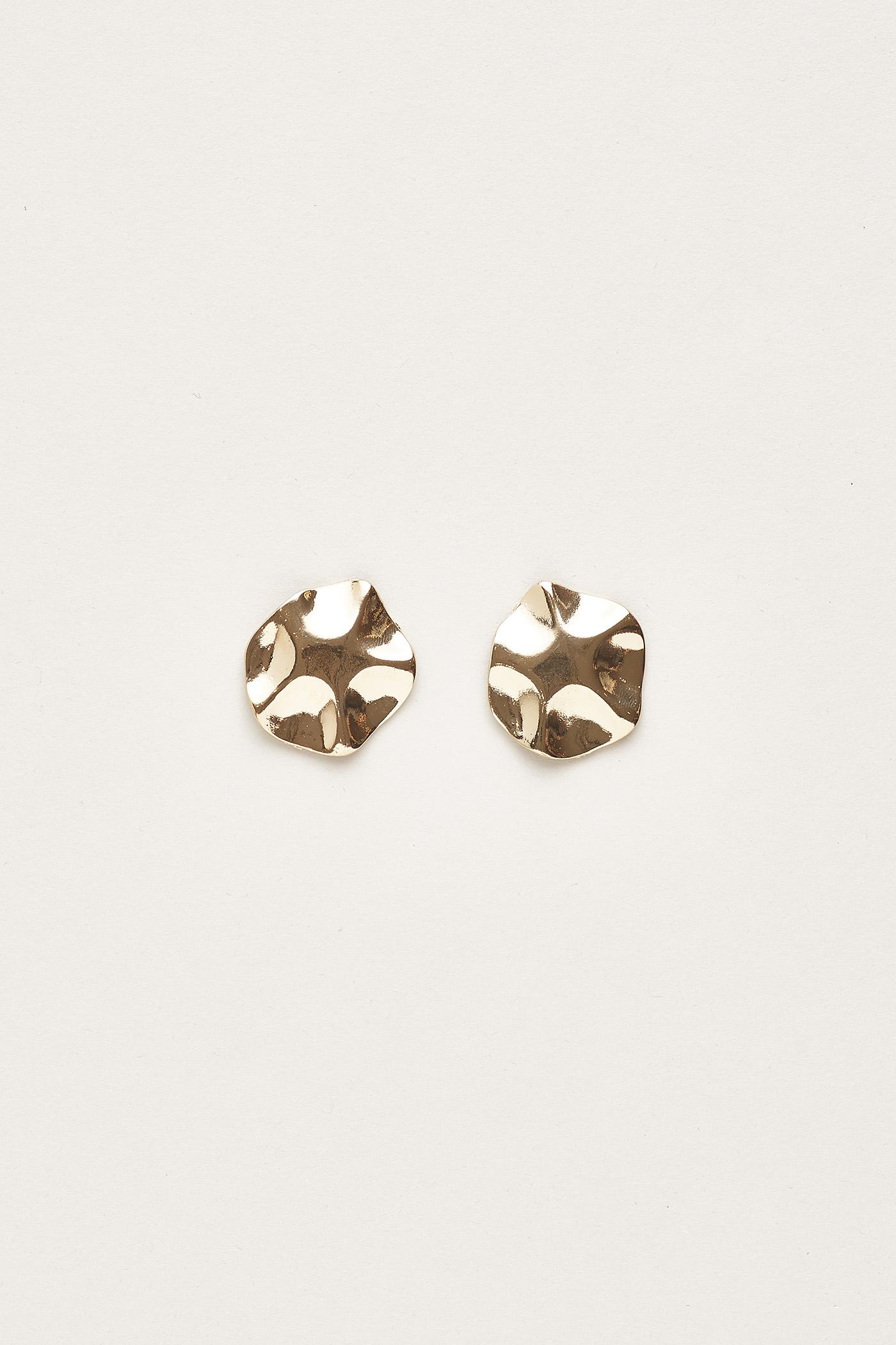Thordis Warp Earrings