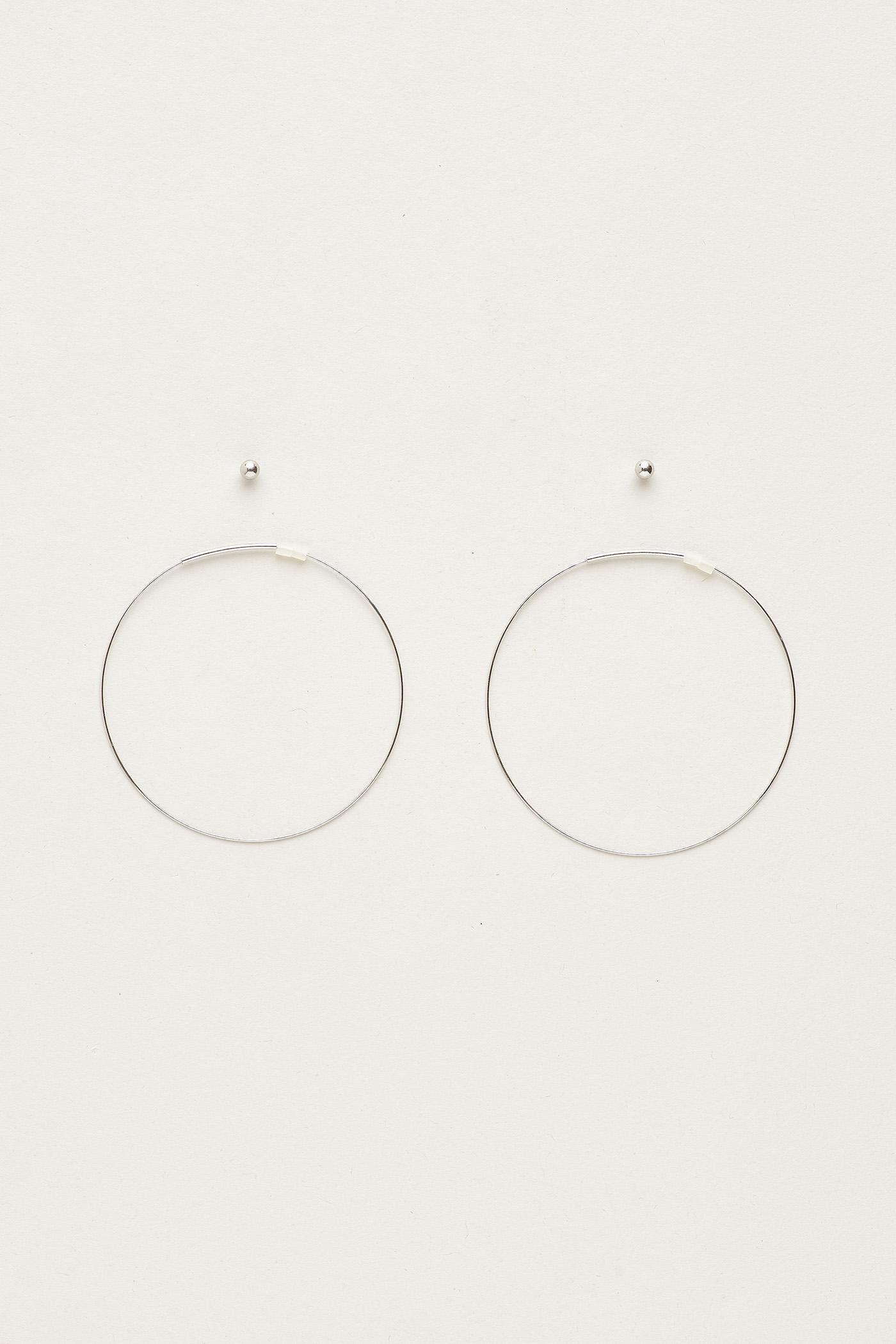 Norna Earrings
