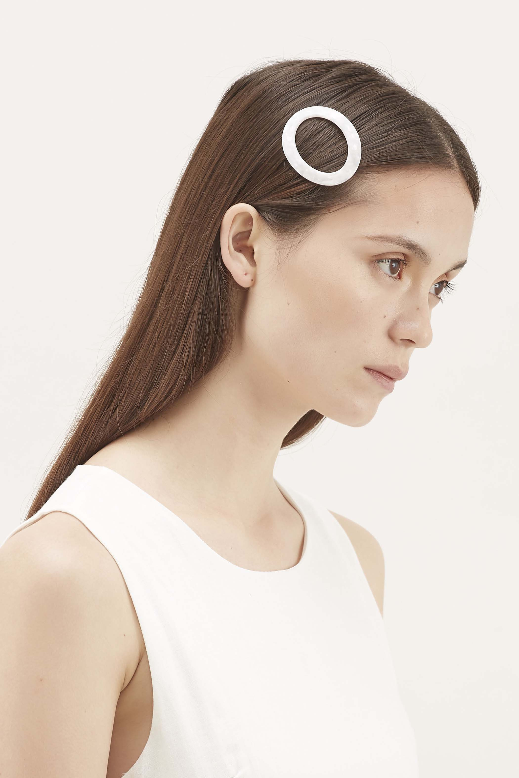 Knorn Hair Barrette