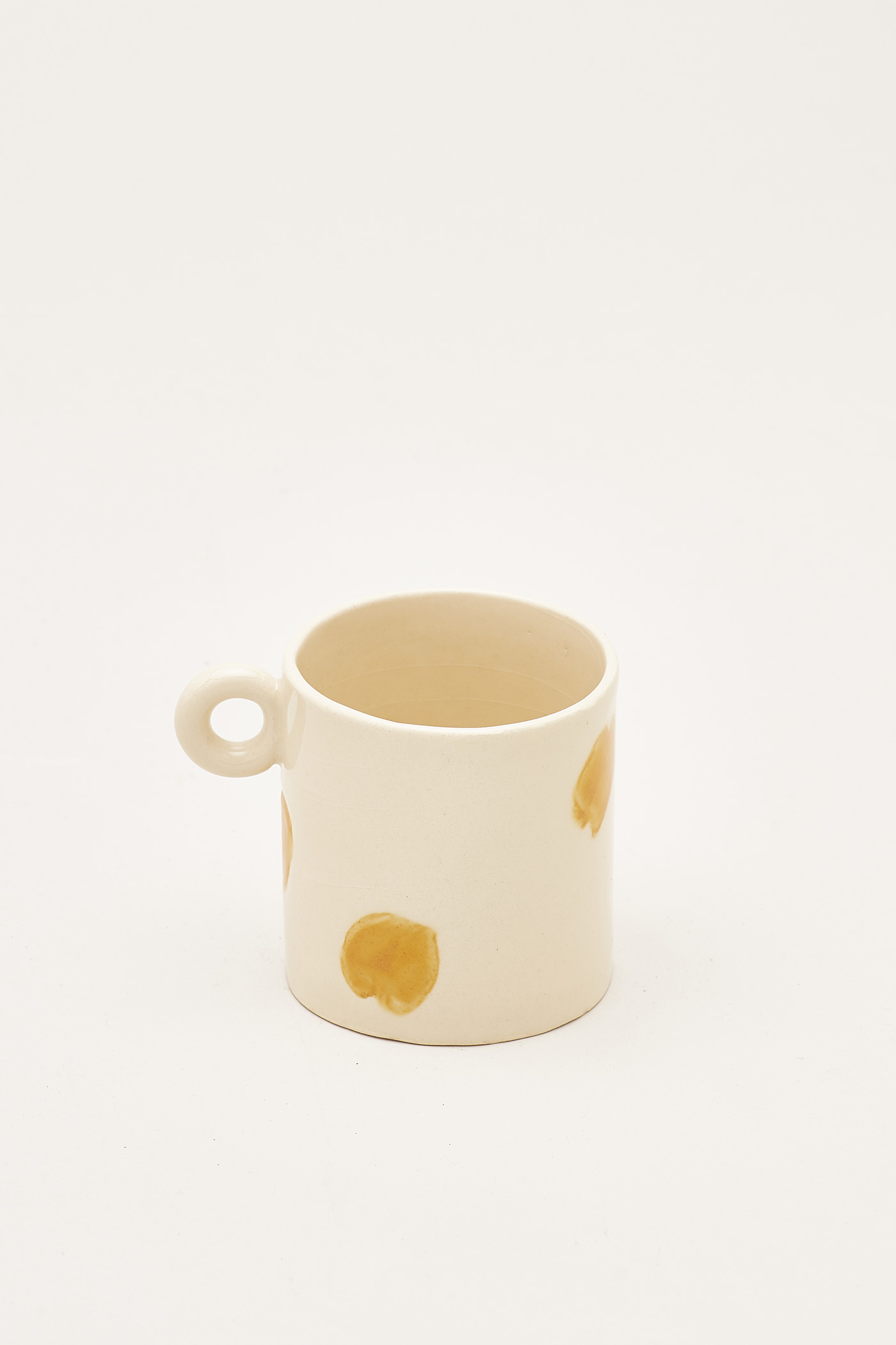 Hey Camel Coffee Cup