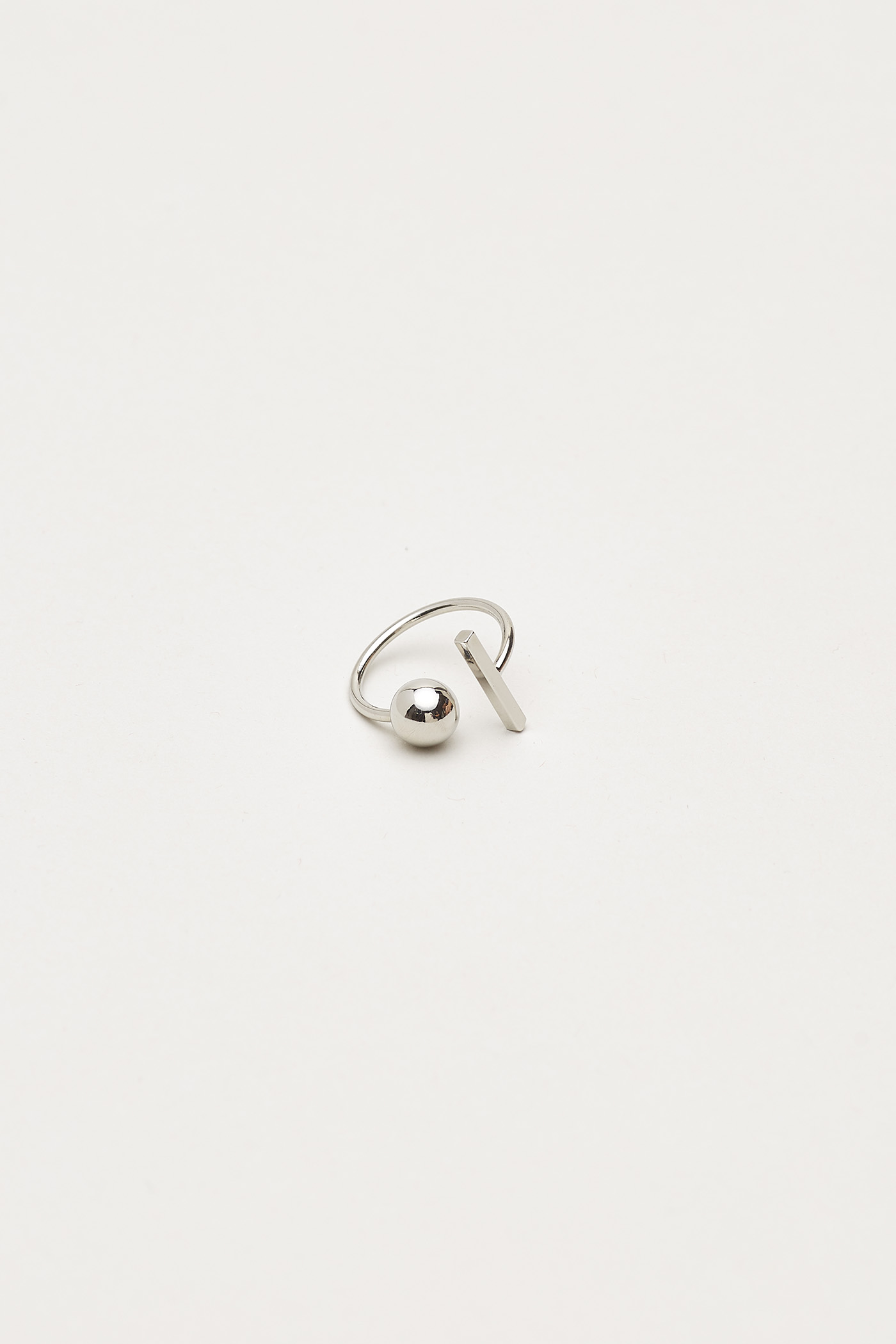 Iver Geometric Ring