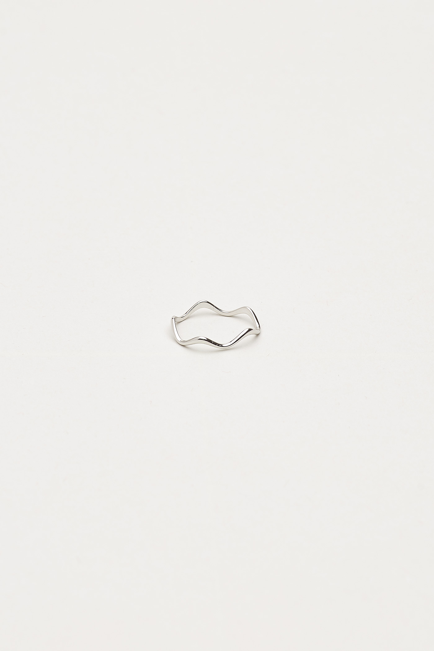 Seraphina Wave Ring