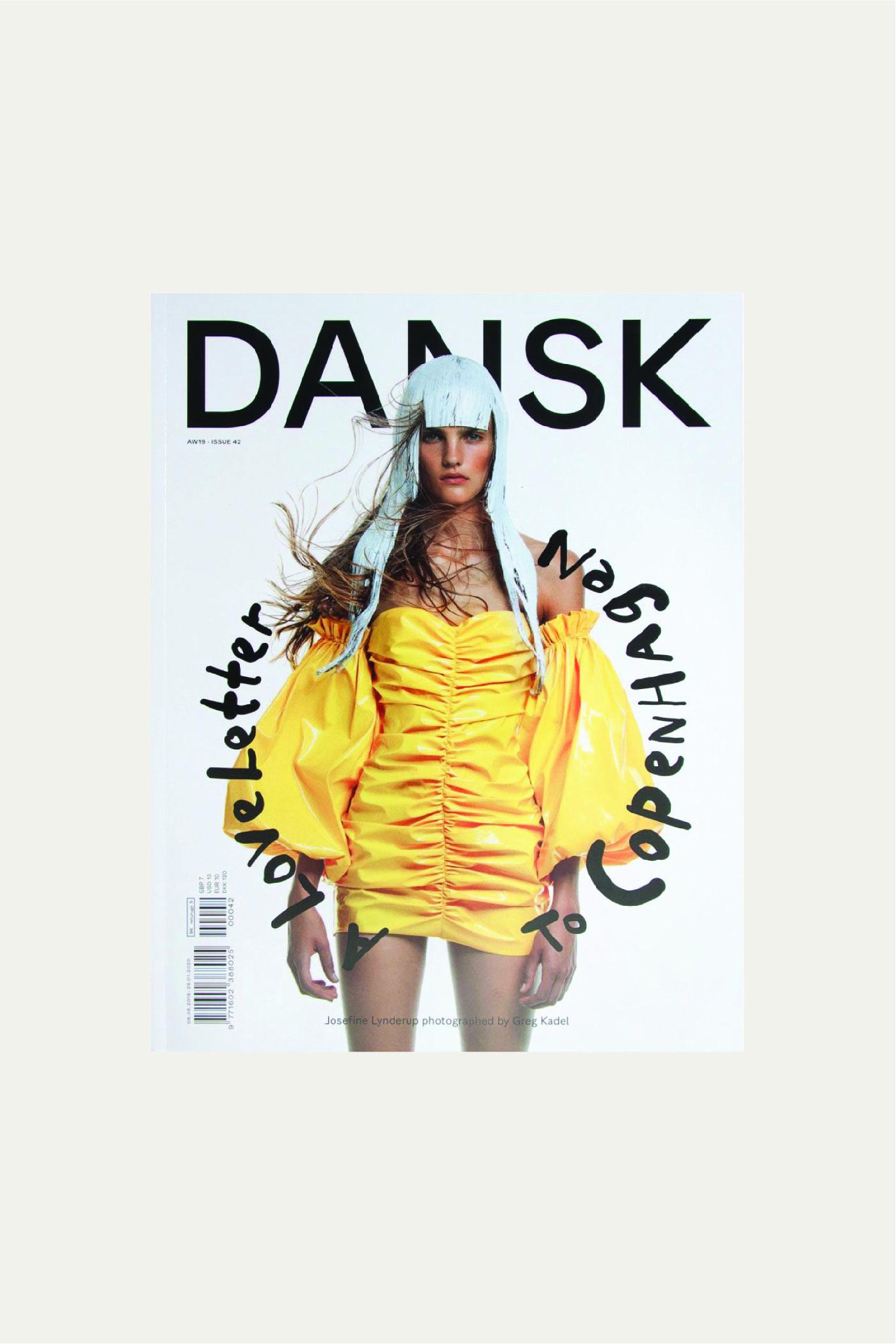 Dansk Vol 42
