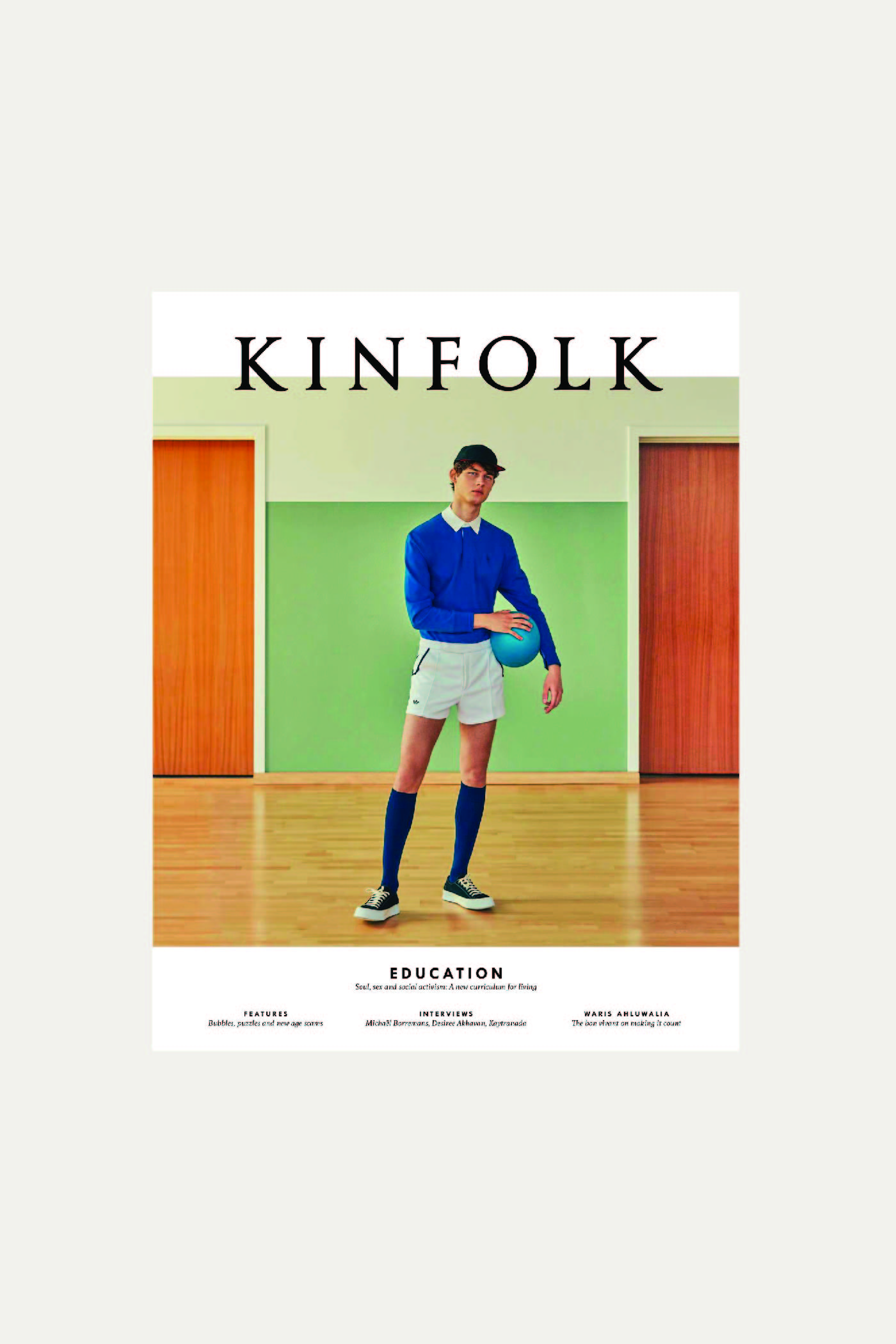 Kinfolk Vol 33