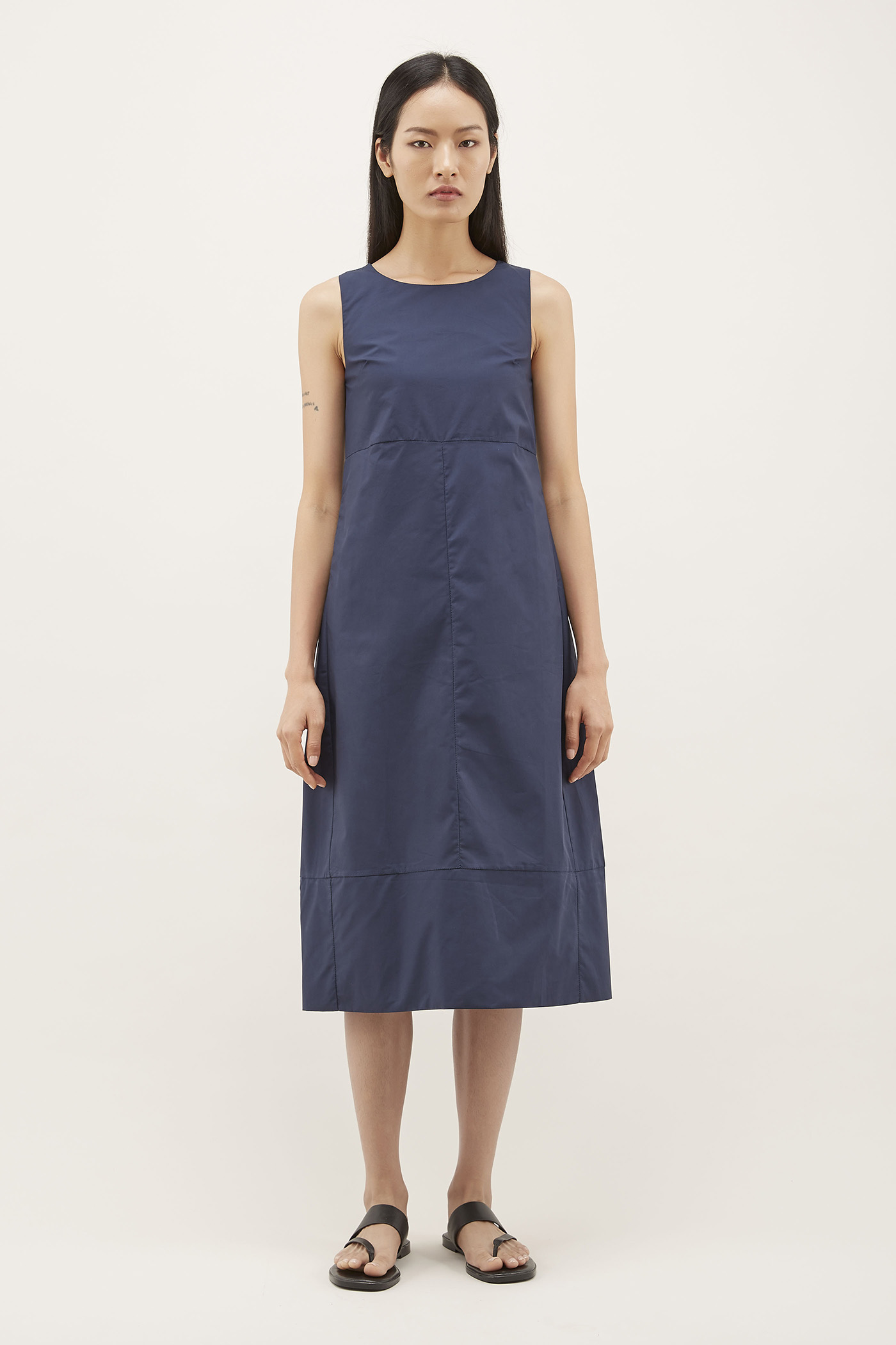 Trista Relaxed Dress