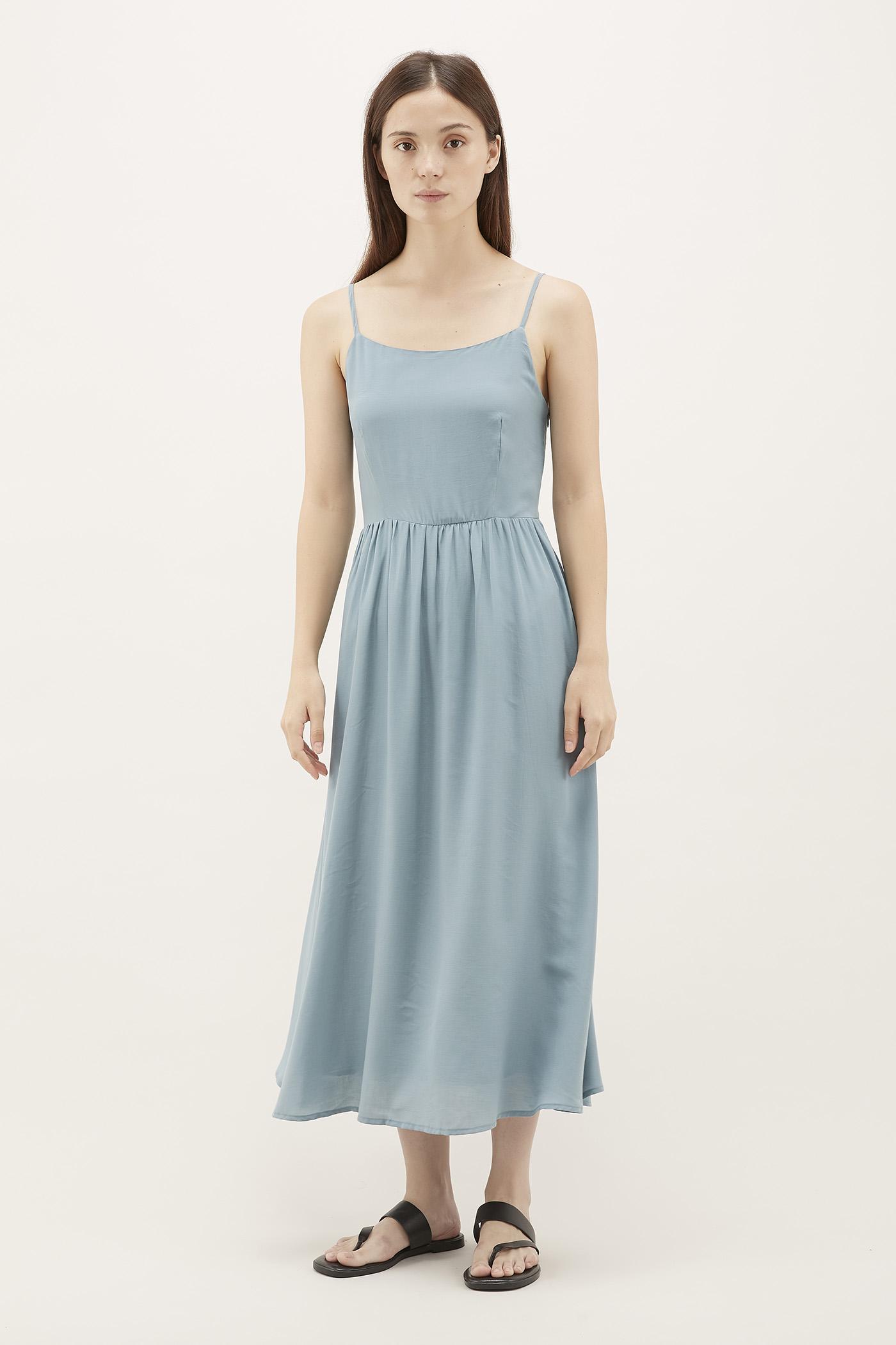 Qadim Swing Dress