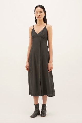 Winona V-neck Slip Dress