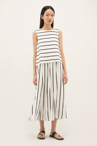 Naoki Two-piece Dress