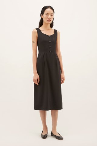 Sharisa Slim-fit Dress