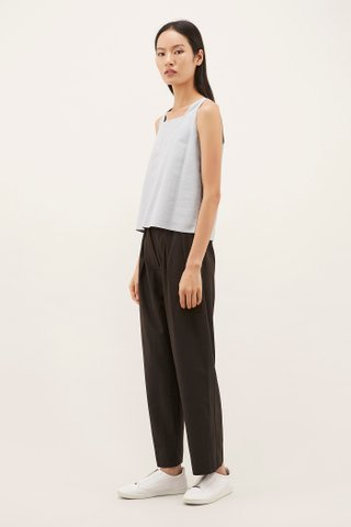 Kalena Square-neck Top