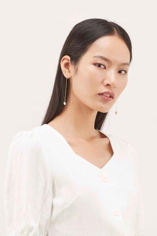 Bonnie Pearl Earrings