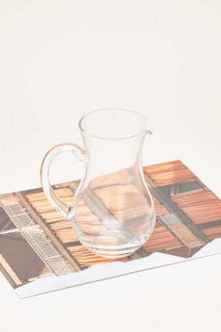 Araldo Glass Pitcher