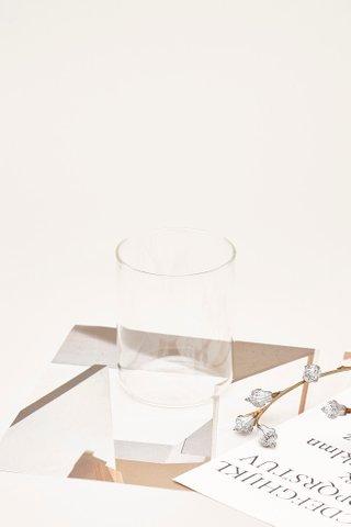Aralt Glass Tumbler