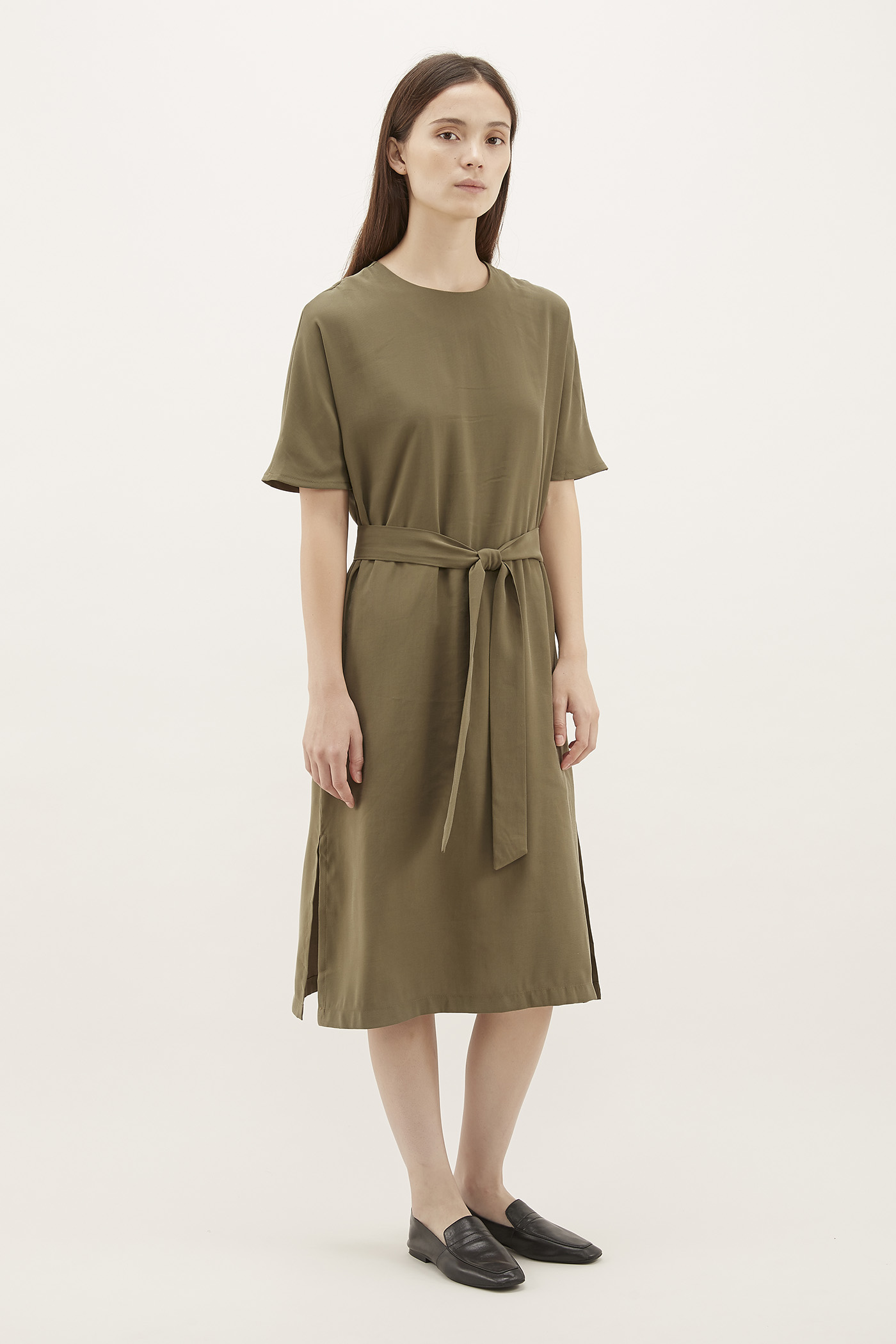 Oliah Relaxed Dress