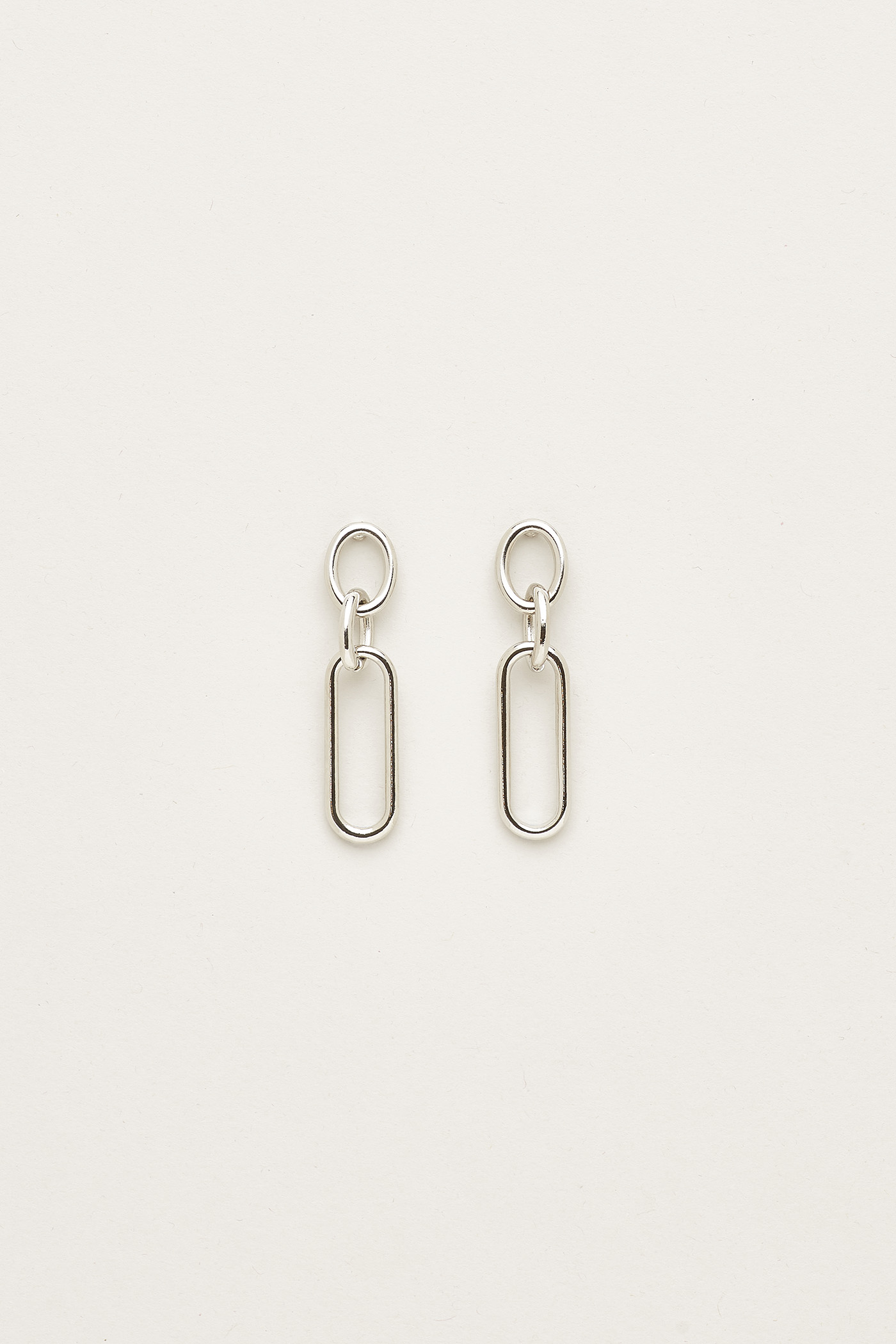 Jeana Chain Earrings