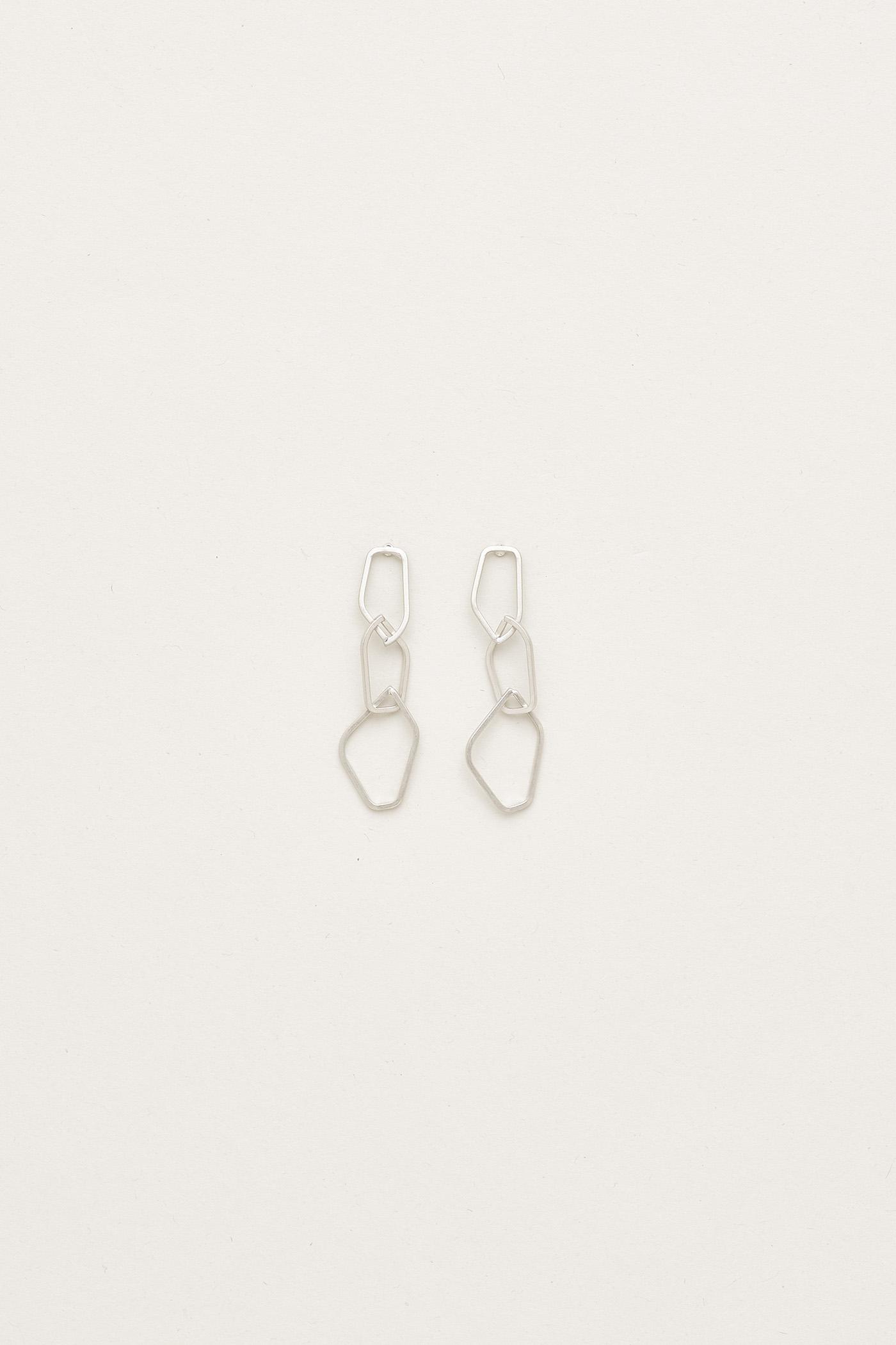 Morela Chain Earrings