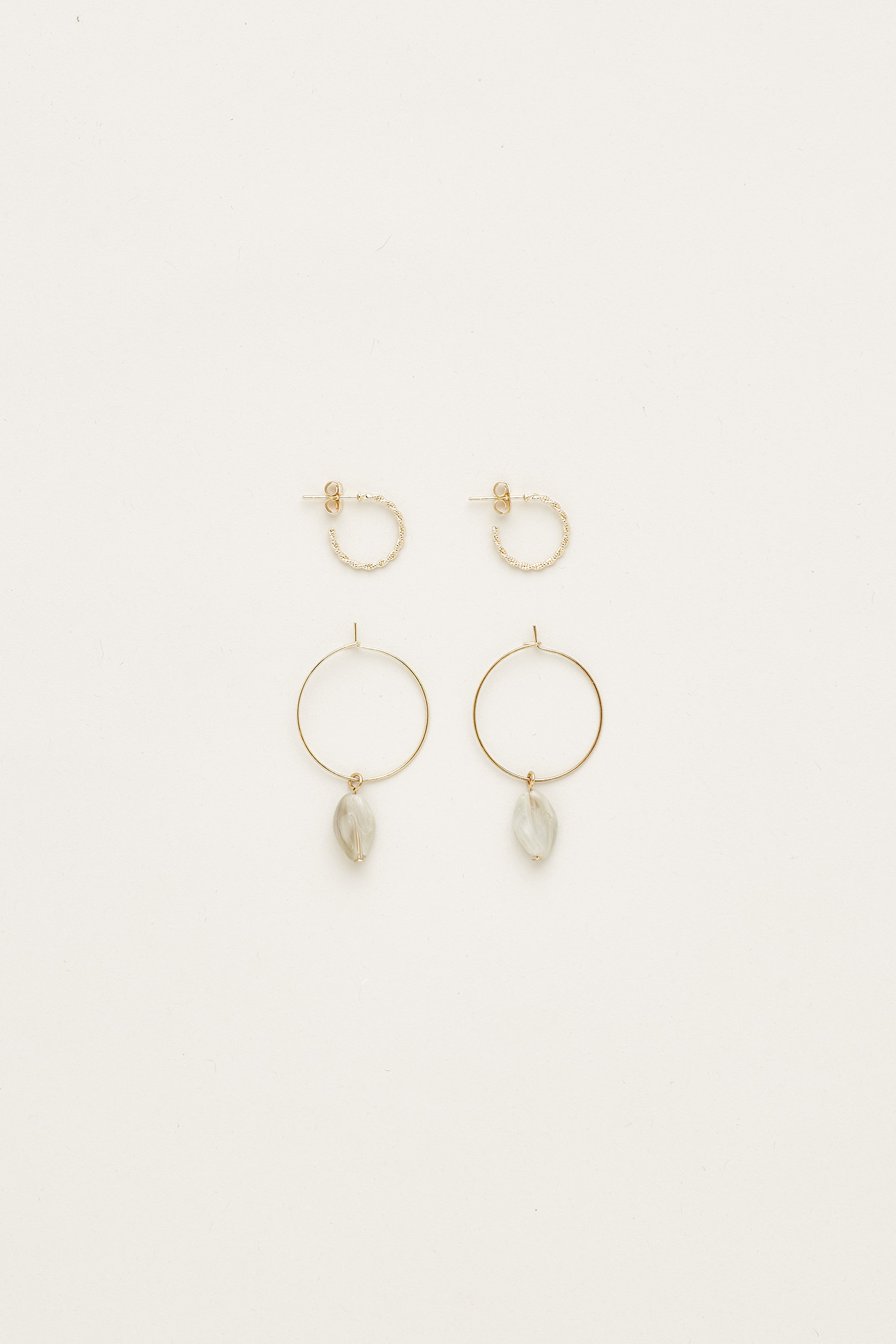 Lorielle Earrings