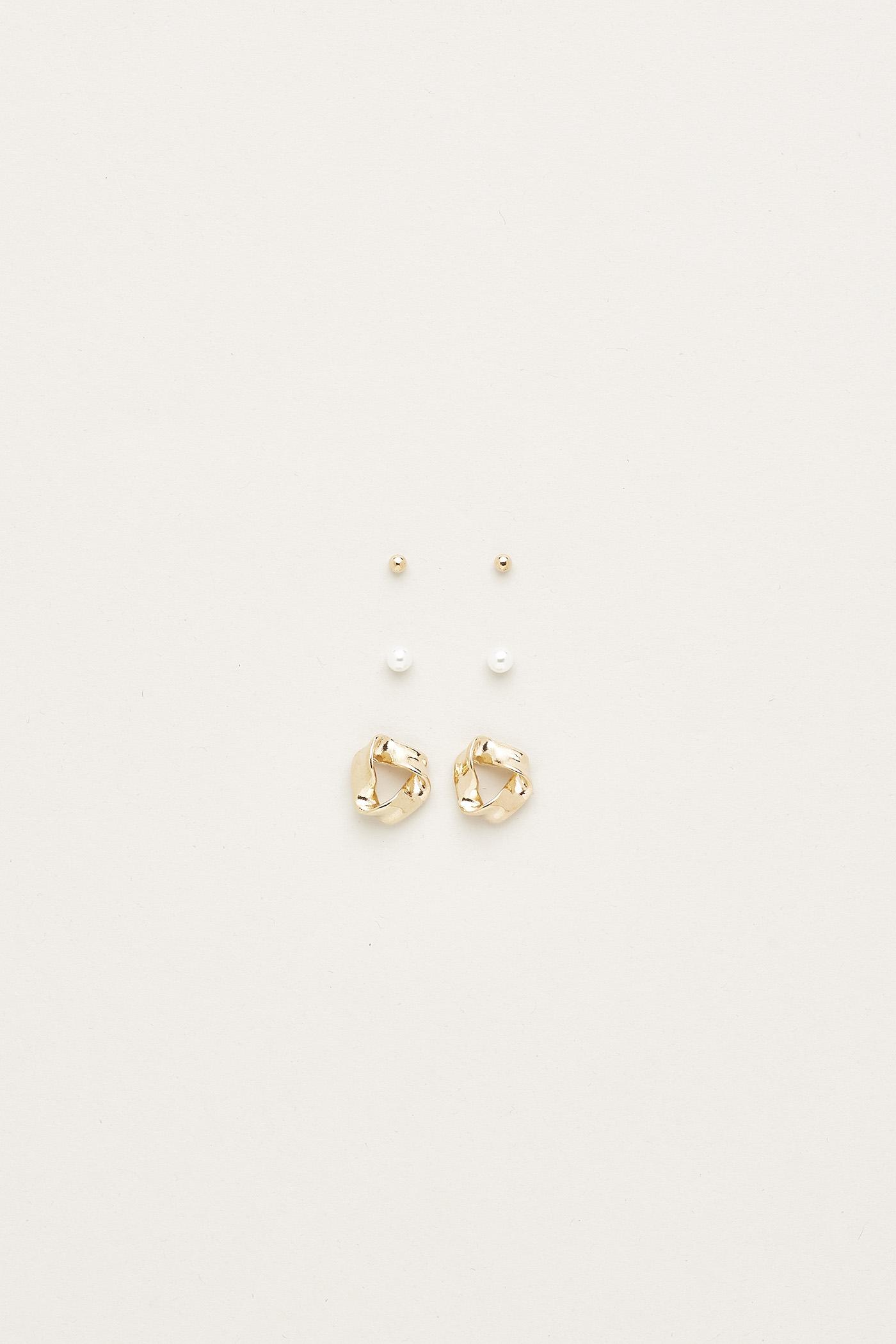 Christabel Earrings
